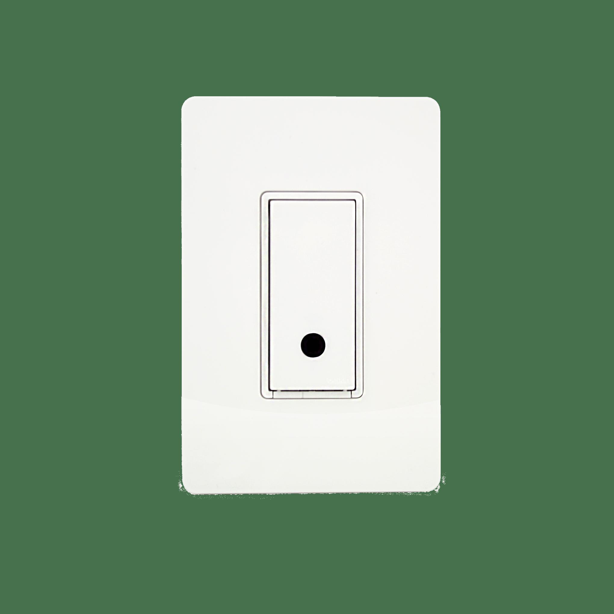 Towel Warmer | Wi-Fi WeMo Light Switch | CO-WM-SW-F7C030 | USA