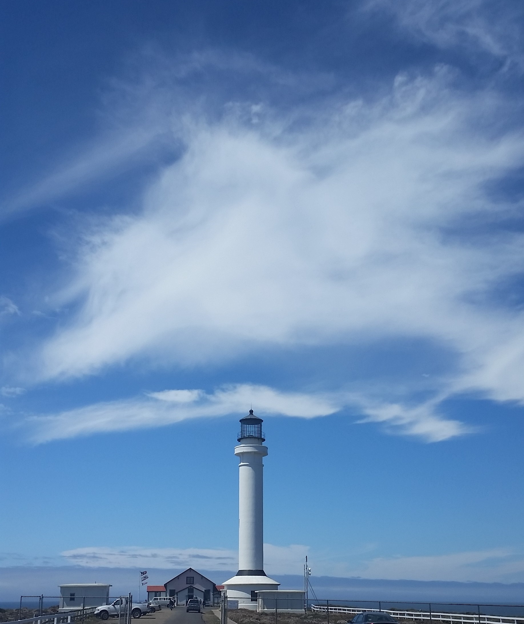 Make a Donation to The Point Arena Lighthouse