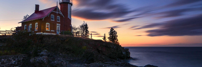 Lighthouses | Michigan