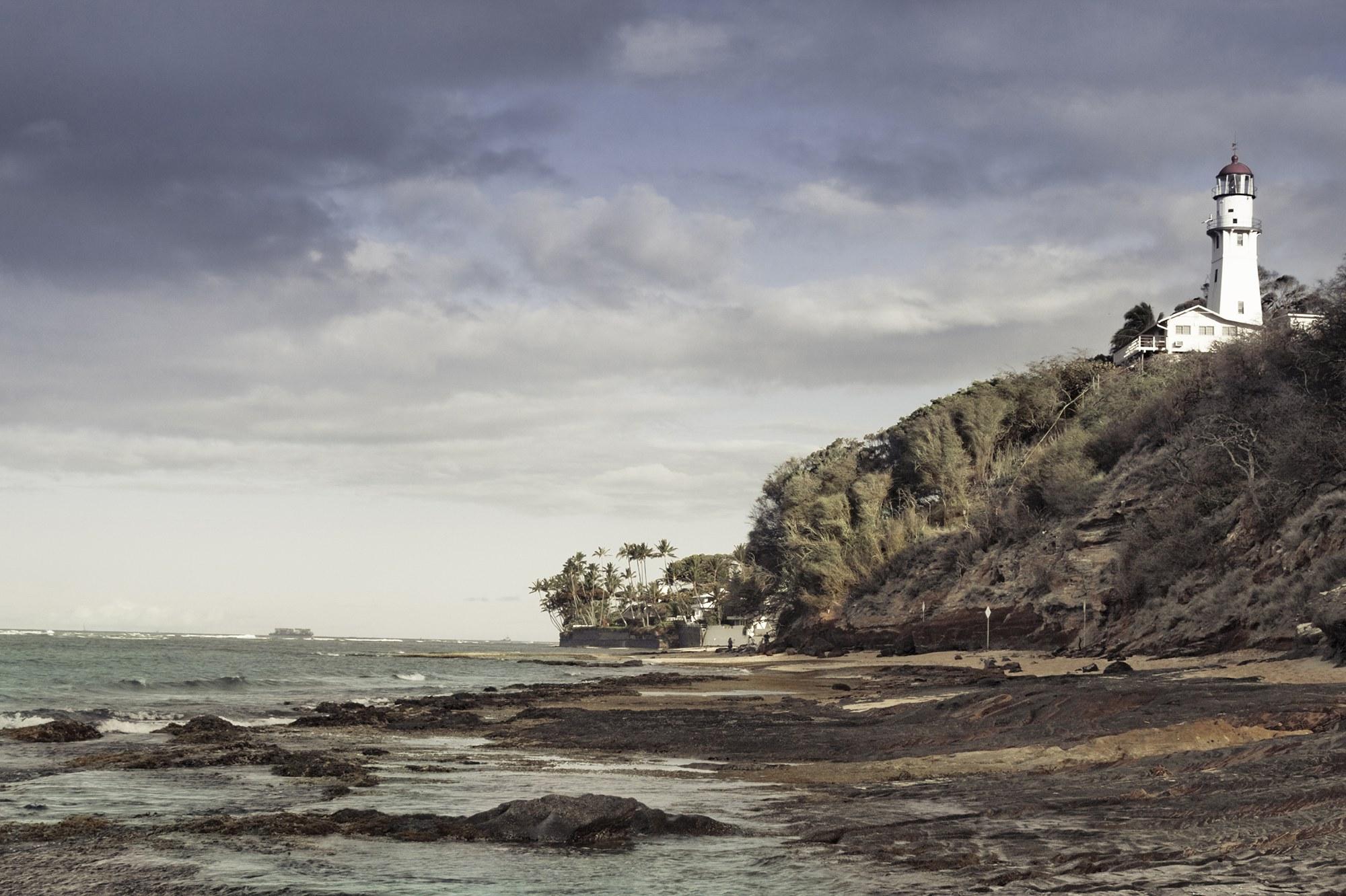 Oahu Lighthouse Hikes, Trails and Map | Hawaii Photography Tours