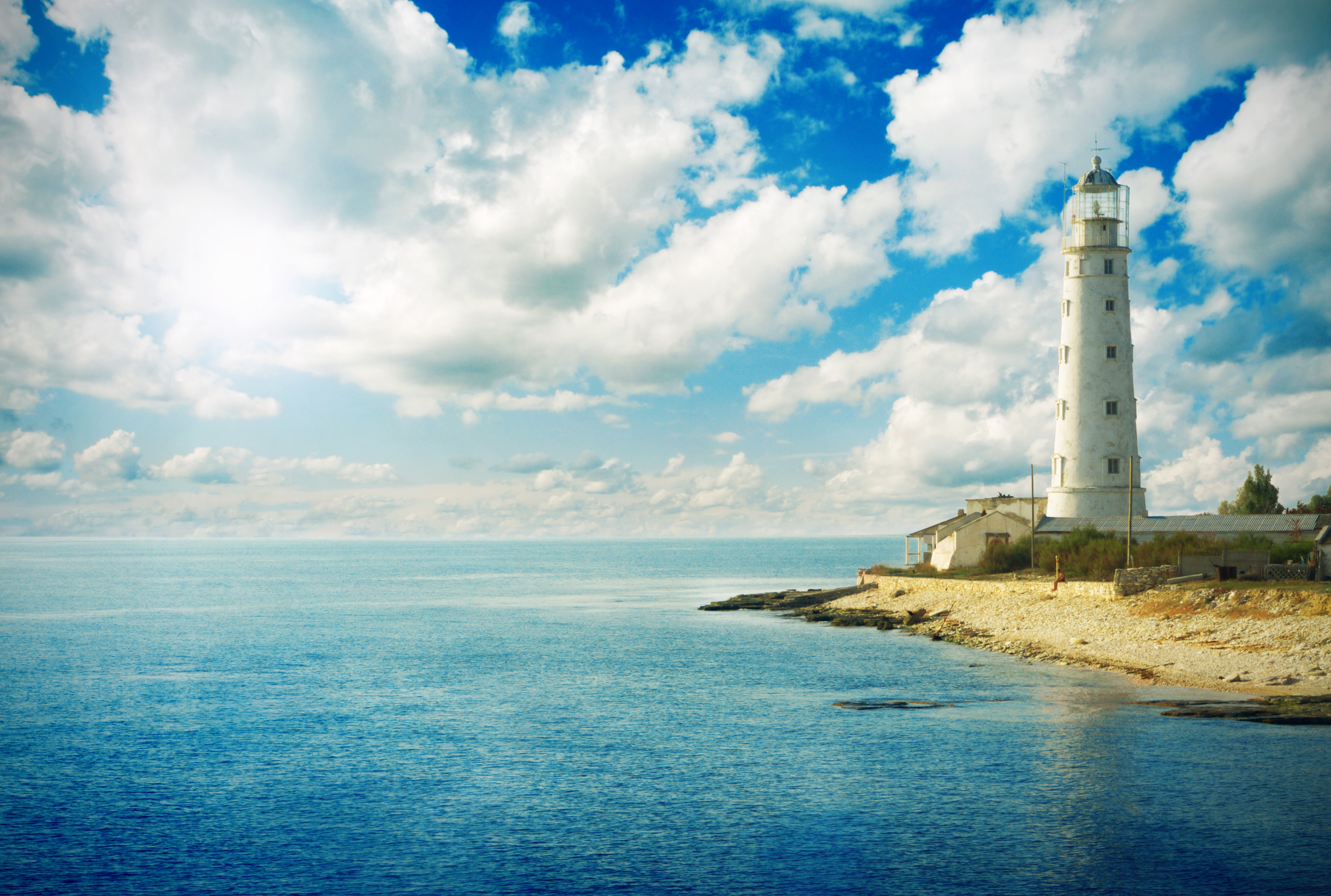Lighthouse Day | Days Of The Year