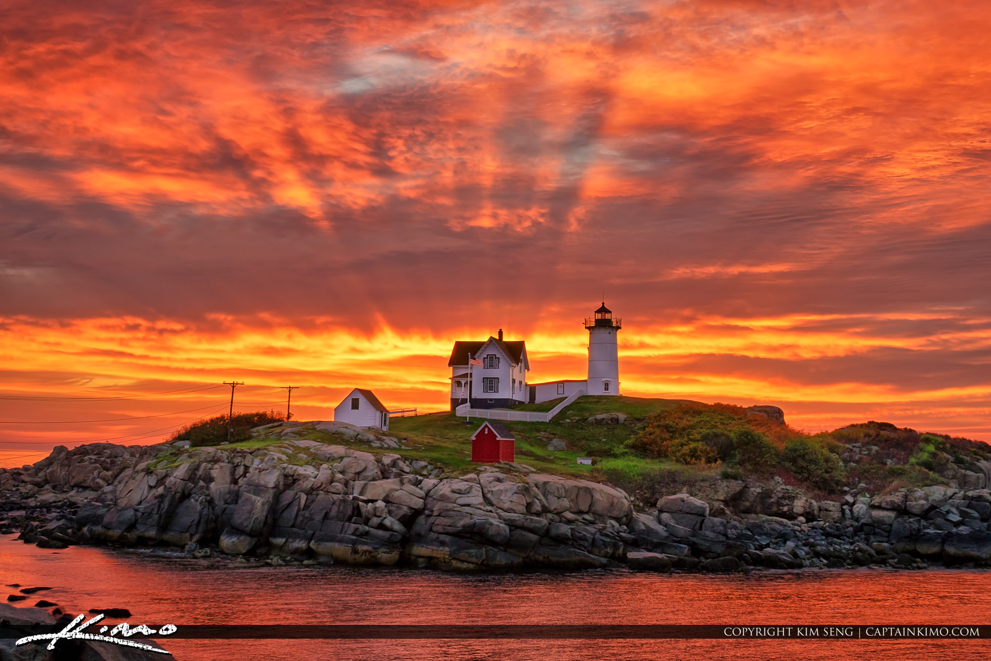 Free photo: Lighthouse sunrise - Rocks, Safety, Risk - Free Download ...