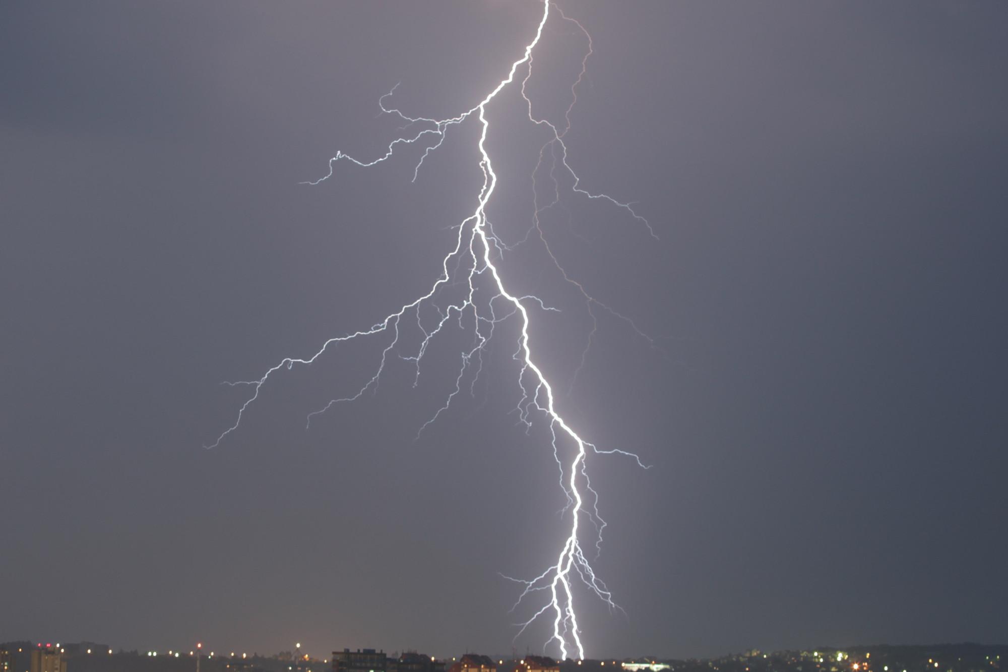 Lightning strike at church kills 16, injures 140 in Rwanda