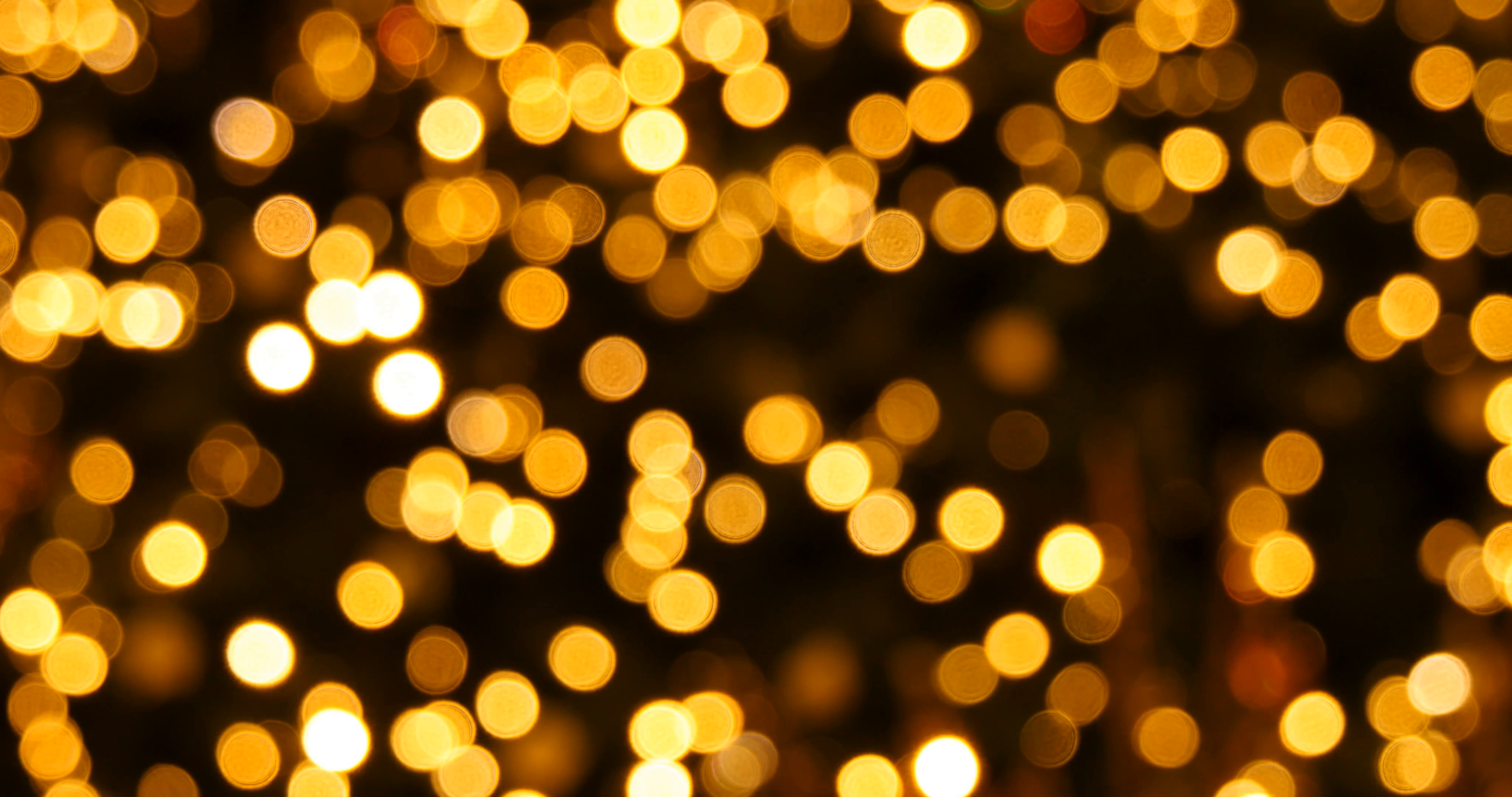 Fancy Yellow Christmas Lights F83 In Simple Image Collection with ...