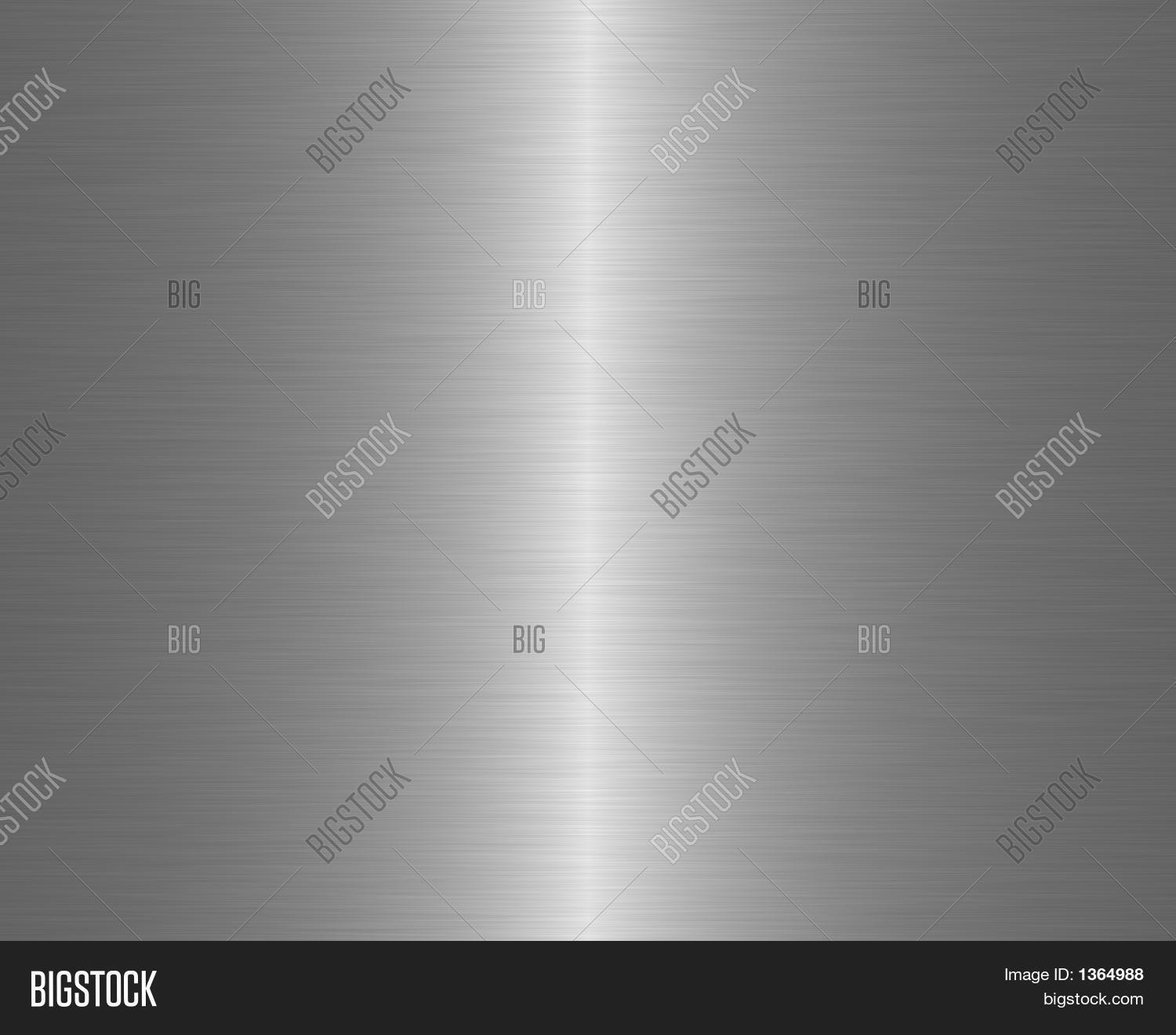Brushed Metal Texture Background Linear Steel Sharp Image - cg1p364988c