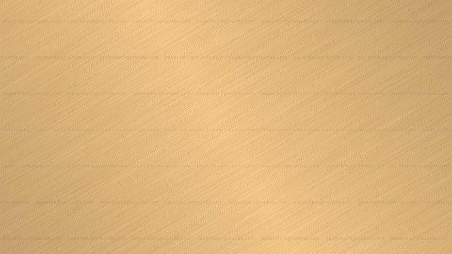 Paper Backgrounds | Gold Linear Brushed Metal Texture HD
