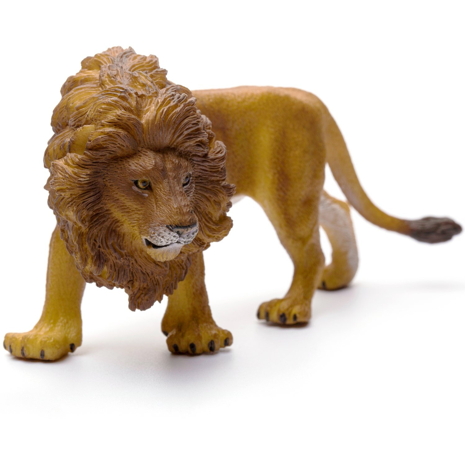 Amazon.com: CollectA African Lion: Toys & Games