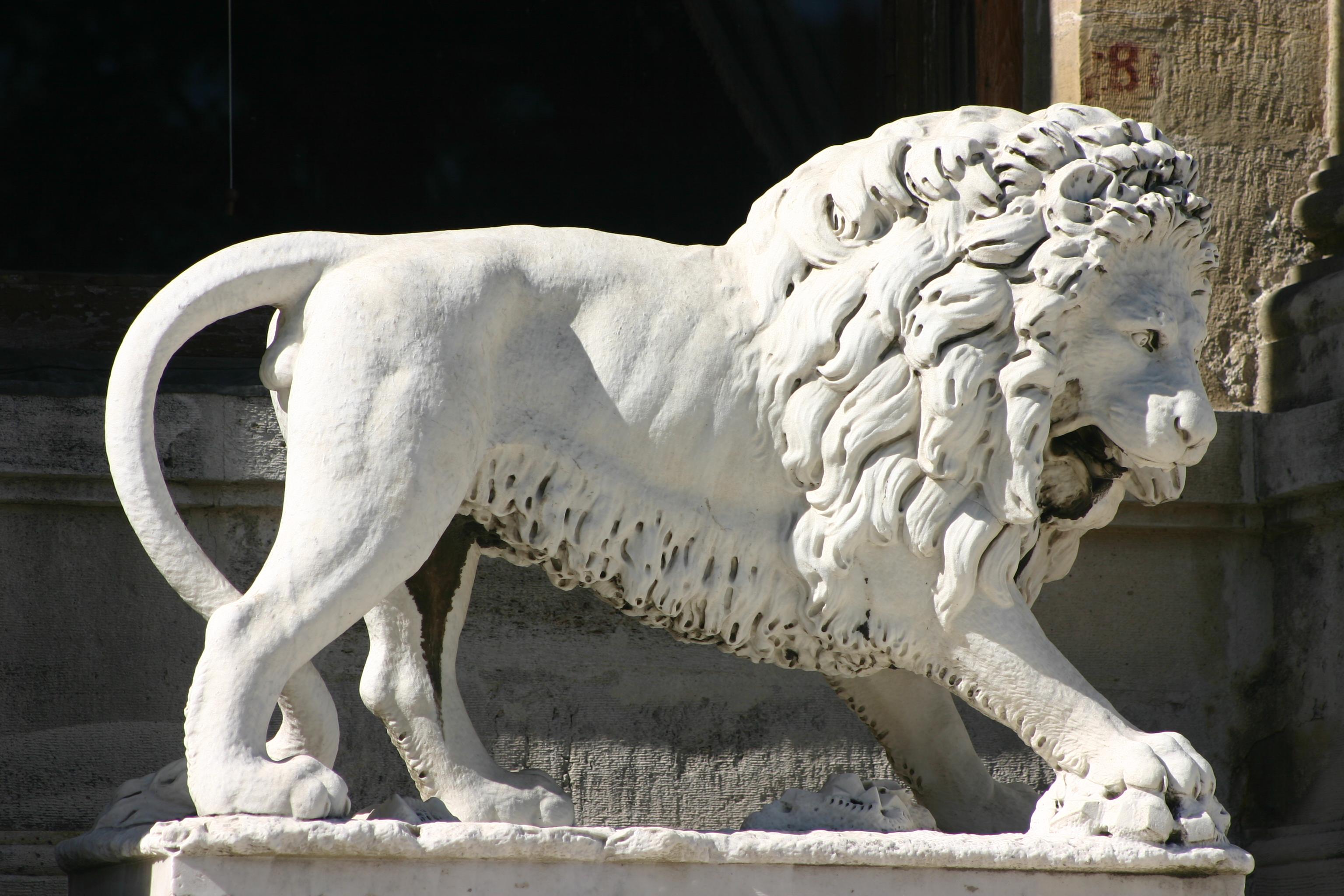 File:Beylerbeyi Palace - Lion statue.jpg - Wikimedia Commons