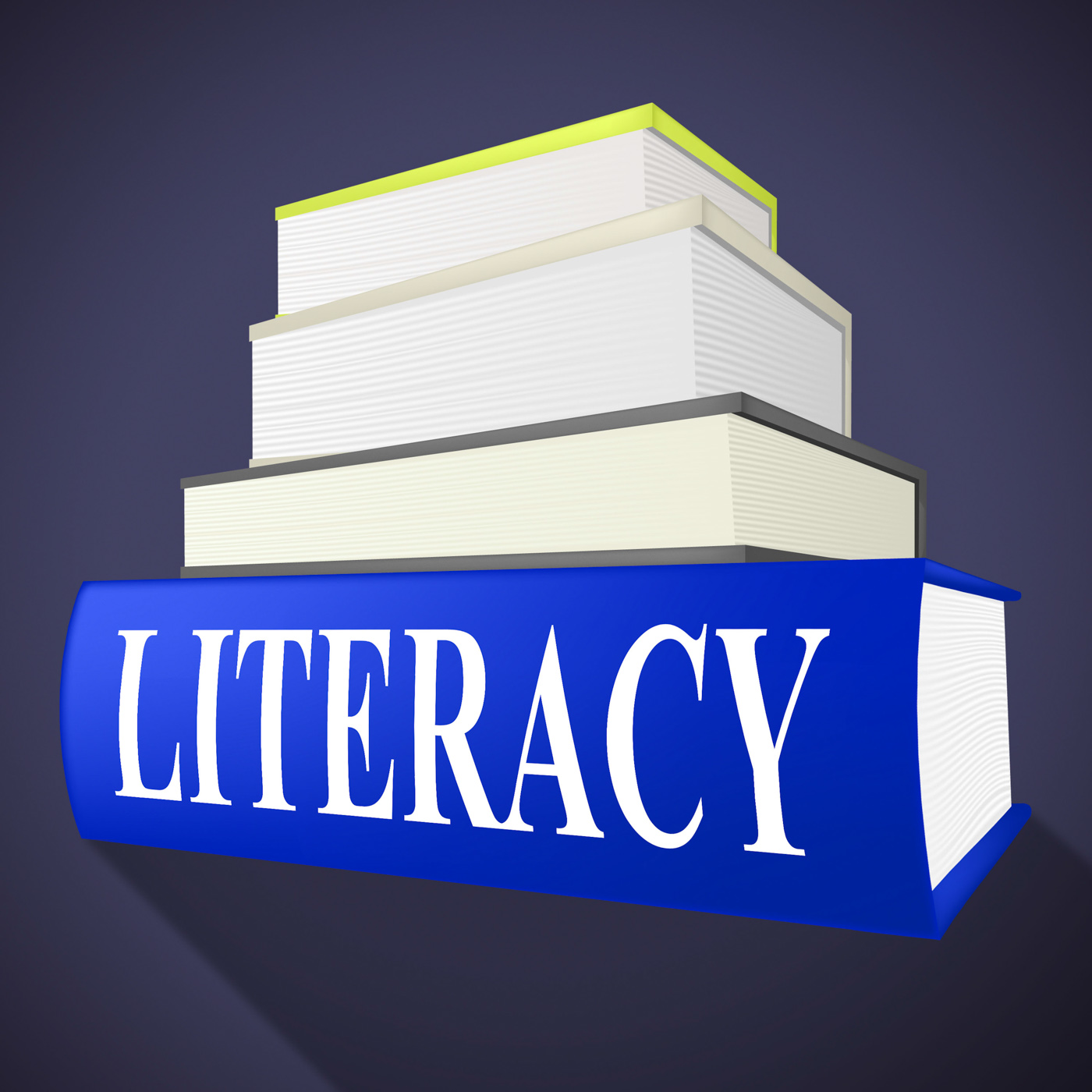 Literacy Book Means Textbook Read And Education, Proficiency, Write, University, Tutoring, HQ Photo