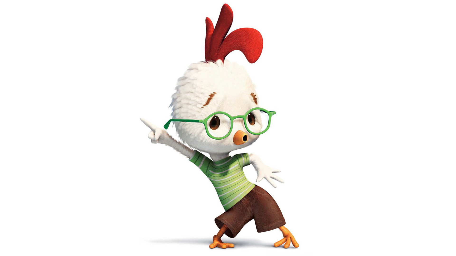 Chicken Little Full HD Wallpaper and Background Image | 1920x1080 ...