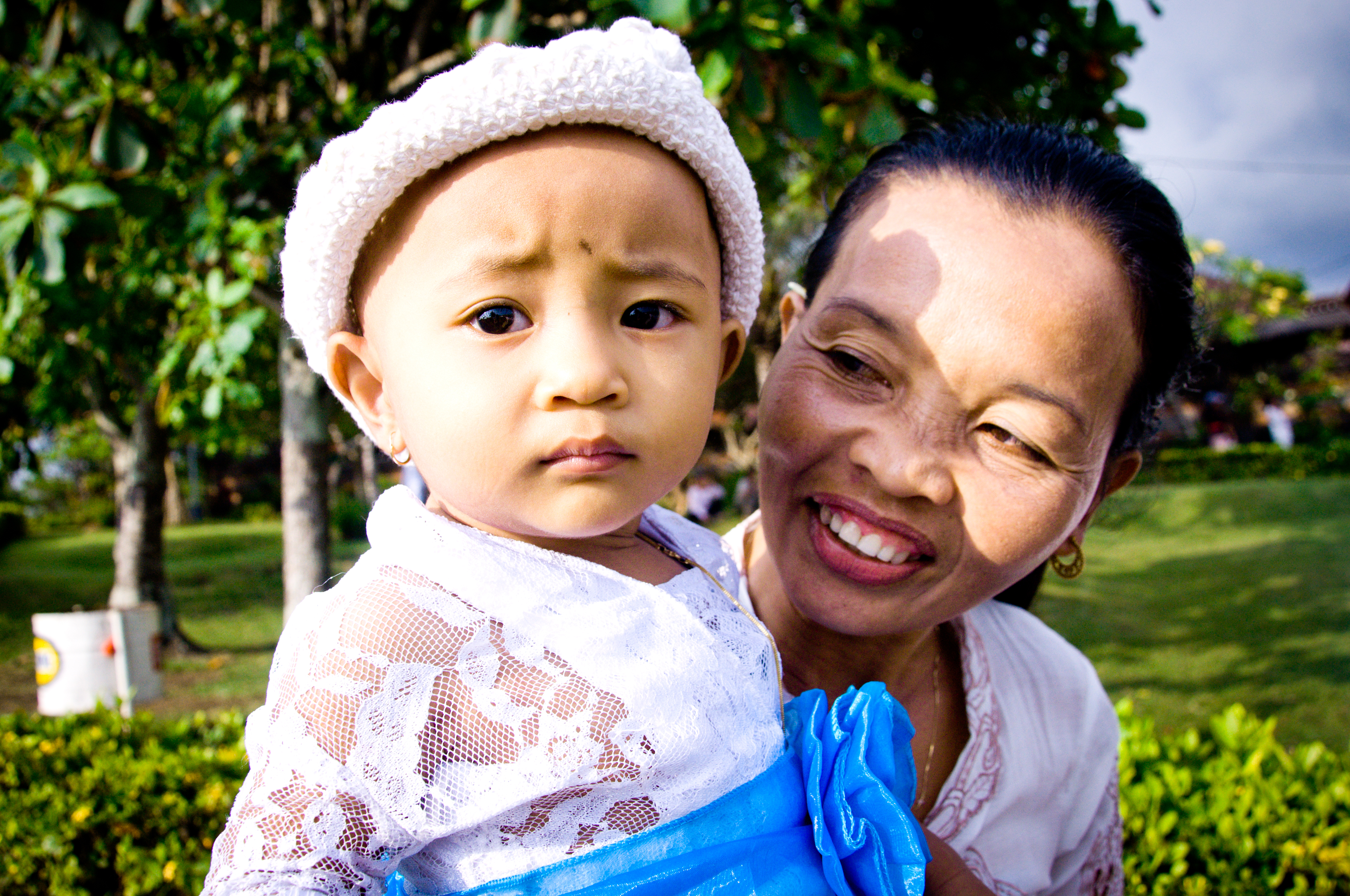 Little baby with grandmother, Adorable, Hug, Infant, Innocent, HQ Photo