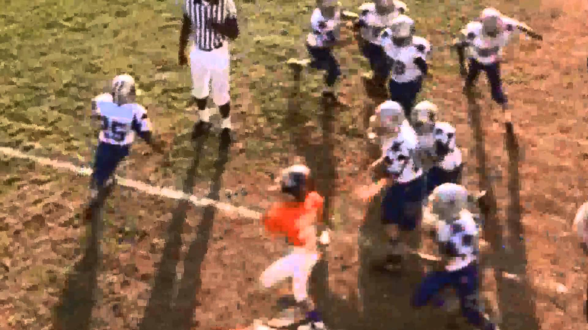 Little Giants - Blow the whistle! - YouTube
