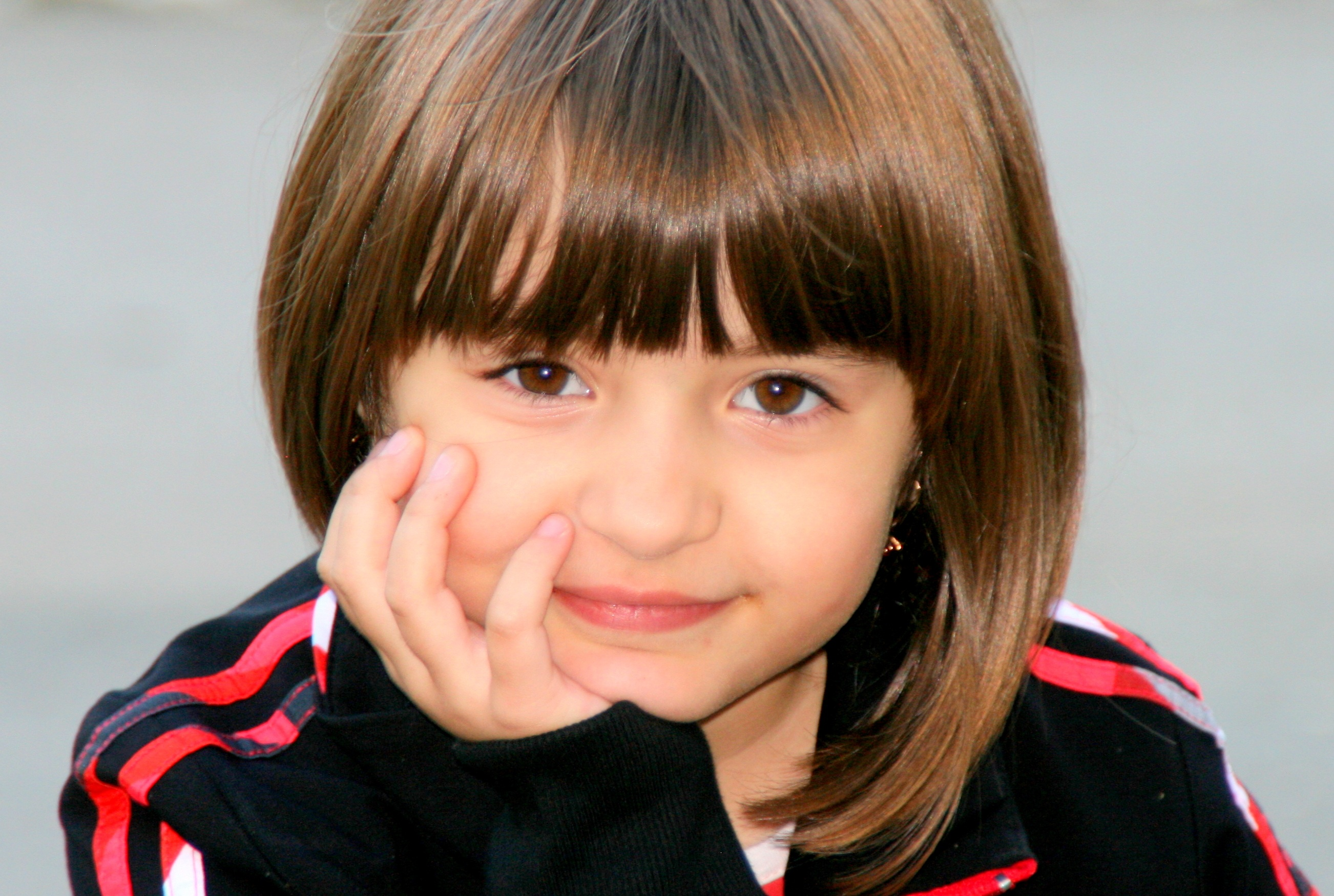 Little Girl, Activity, Cute, Cuteness, Girl, HQ Photo
