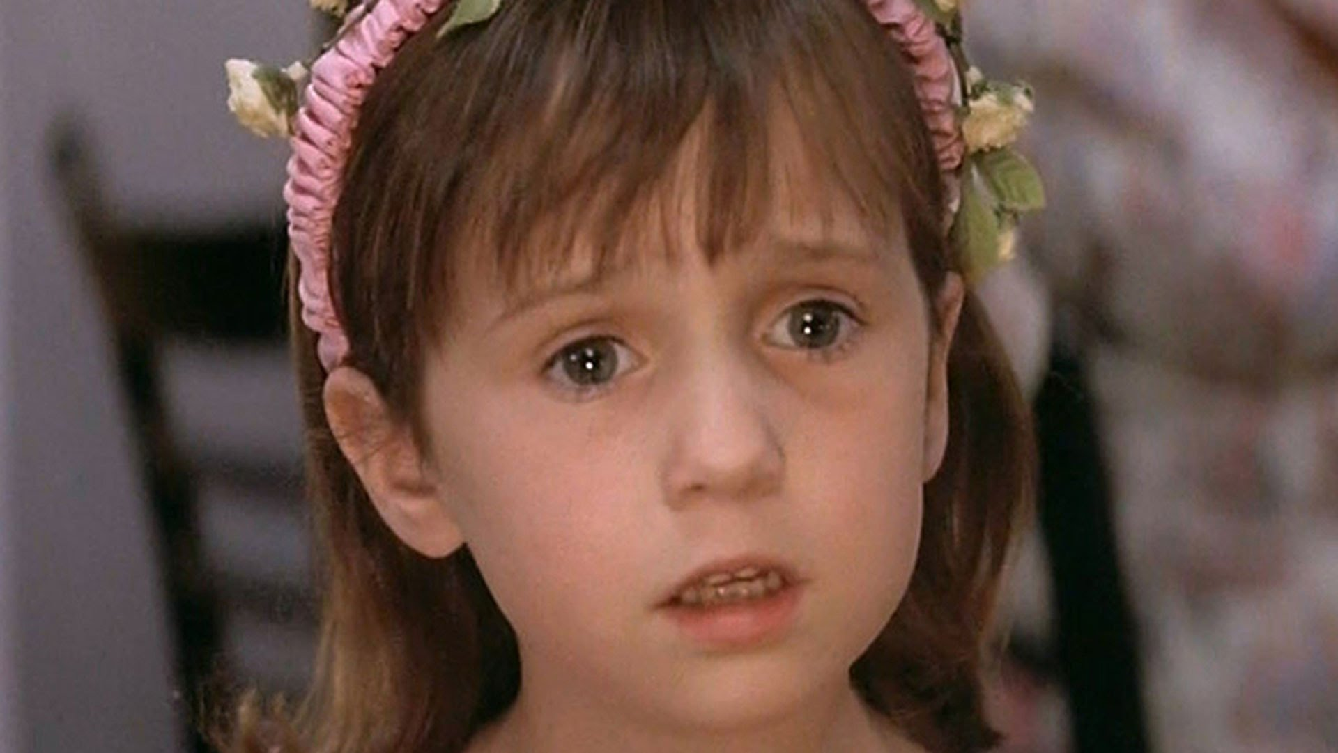 What The Little Girl From Mrs. Doubtfire Looks Like Now - YouTube