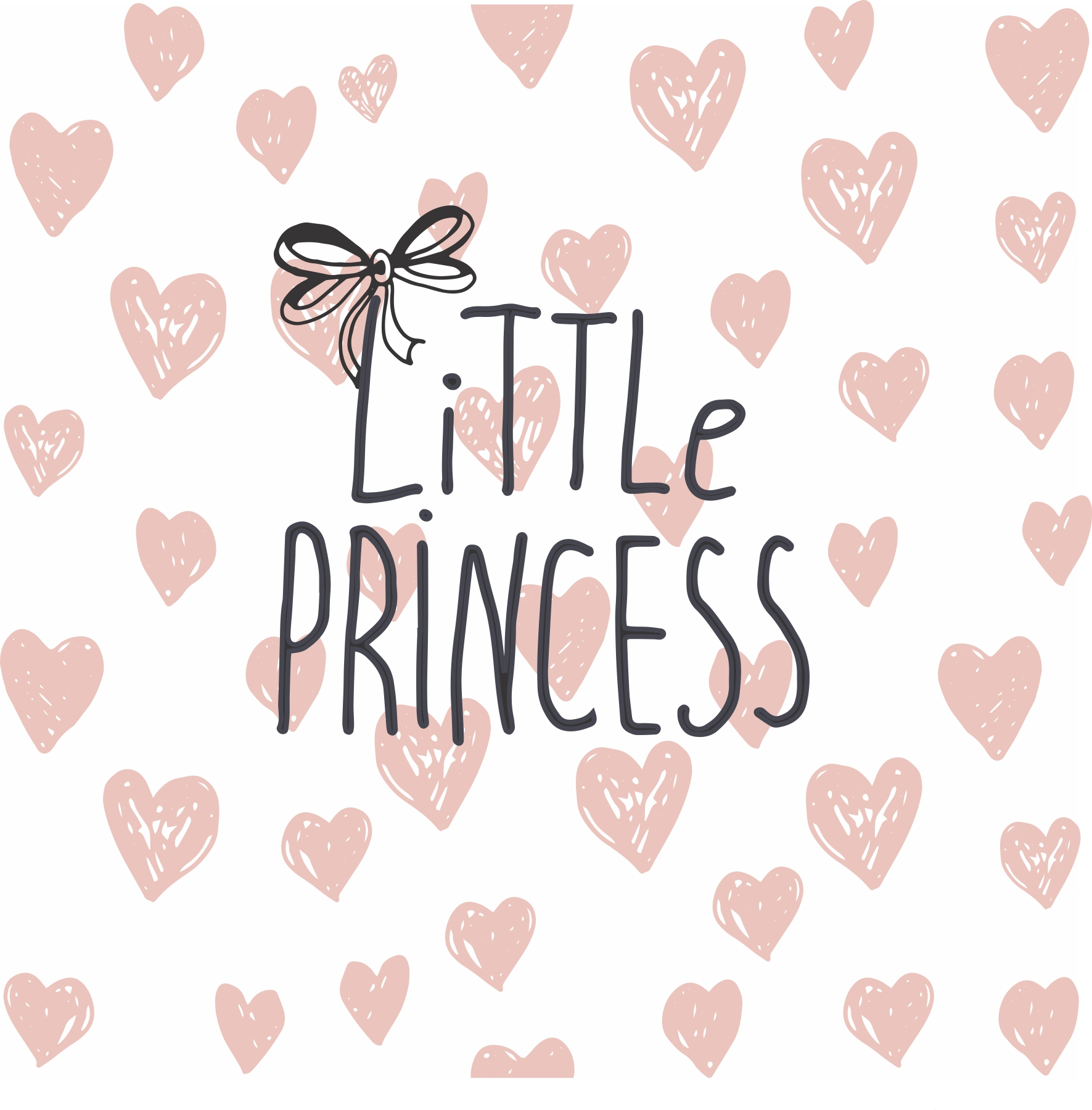 little princess card | Mandarin Liberty