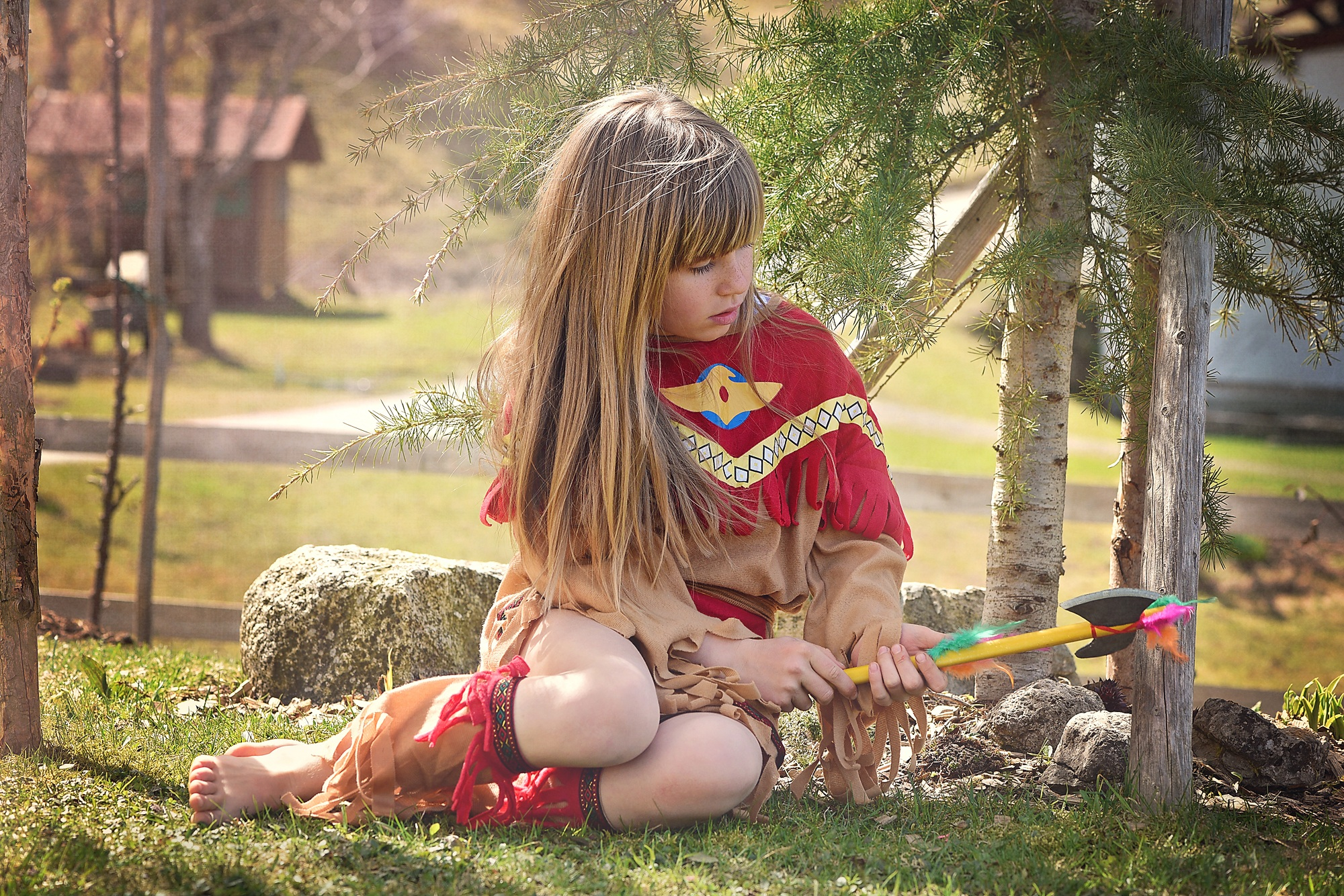 Little Princess, Blonde, Child, Children, Girl, HQ Photo