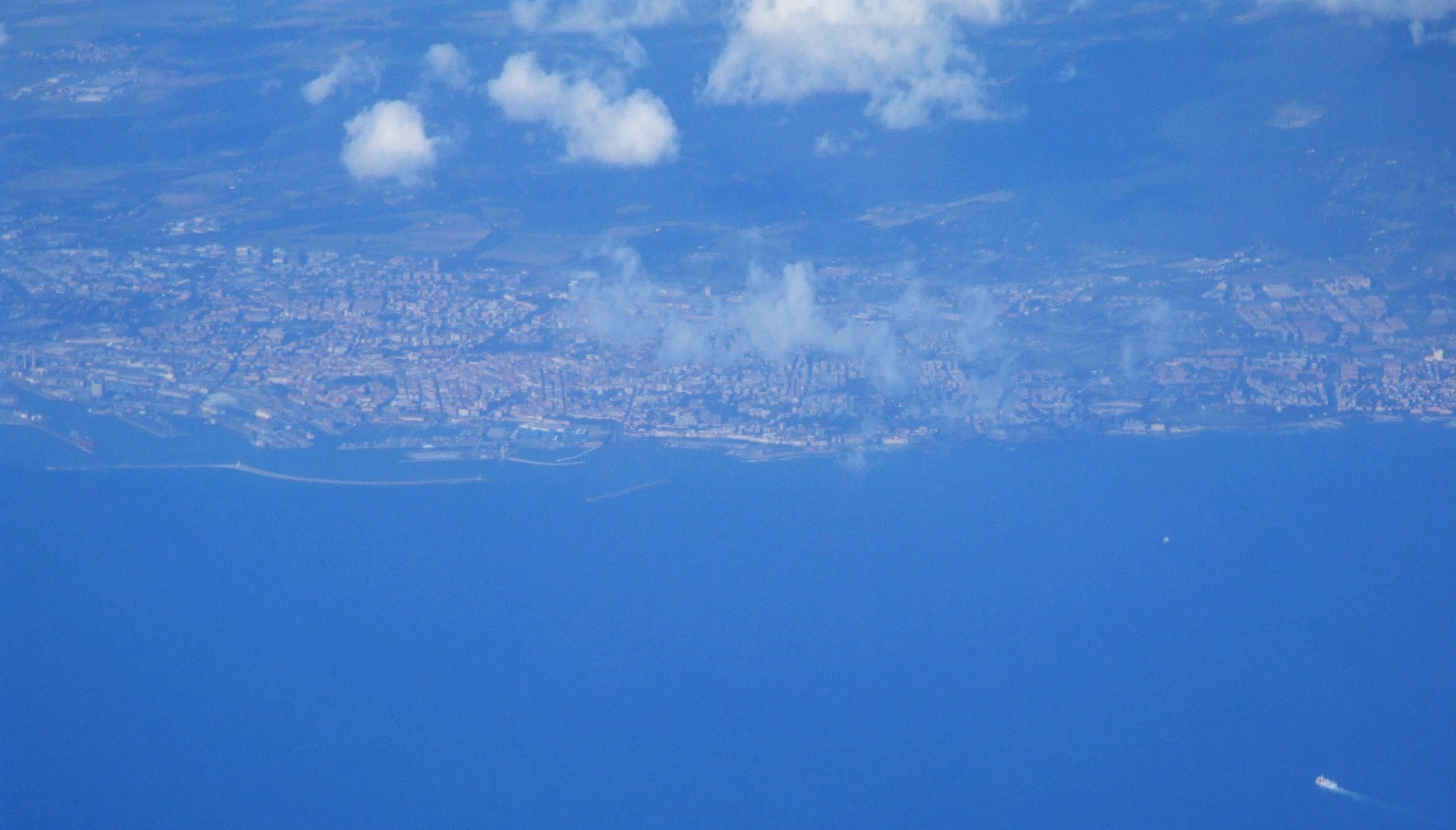 Livorno-toscana-italy - creative commons by gnuckx photo