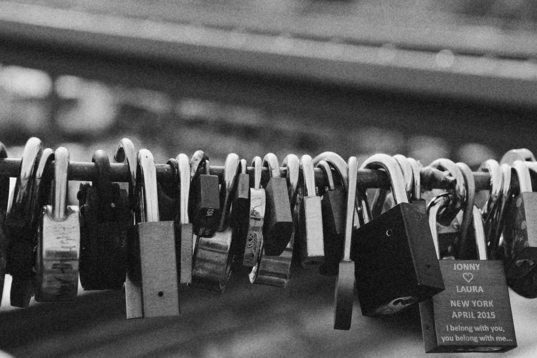 Locks, Padlocks, Security, Metal, Iron, HQ Photo