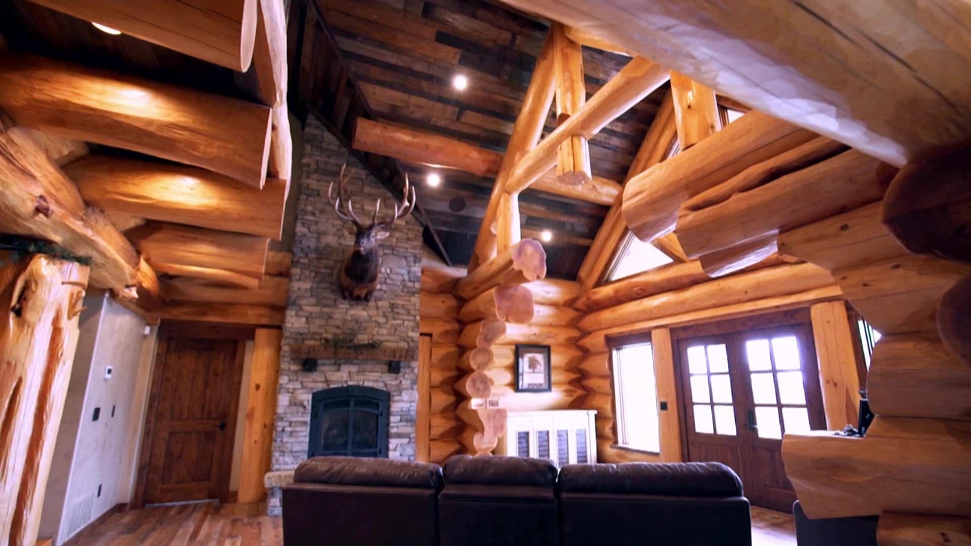 Log Cabin Kings Shorts | Log Cabin Kings | GAC