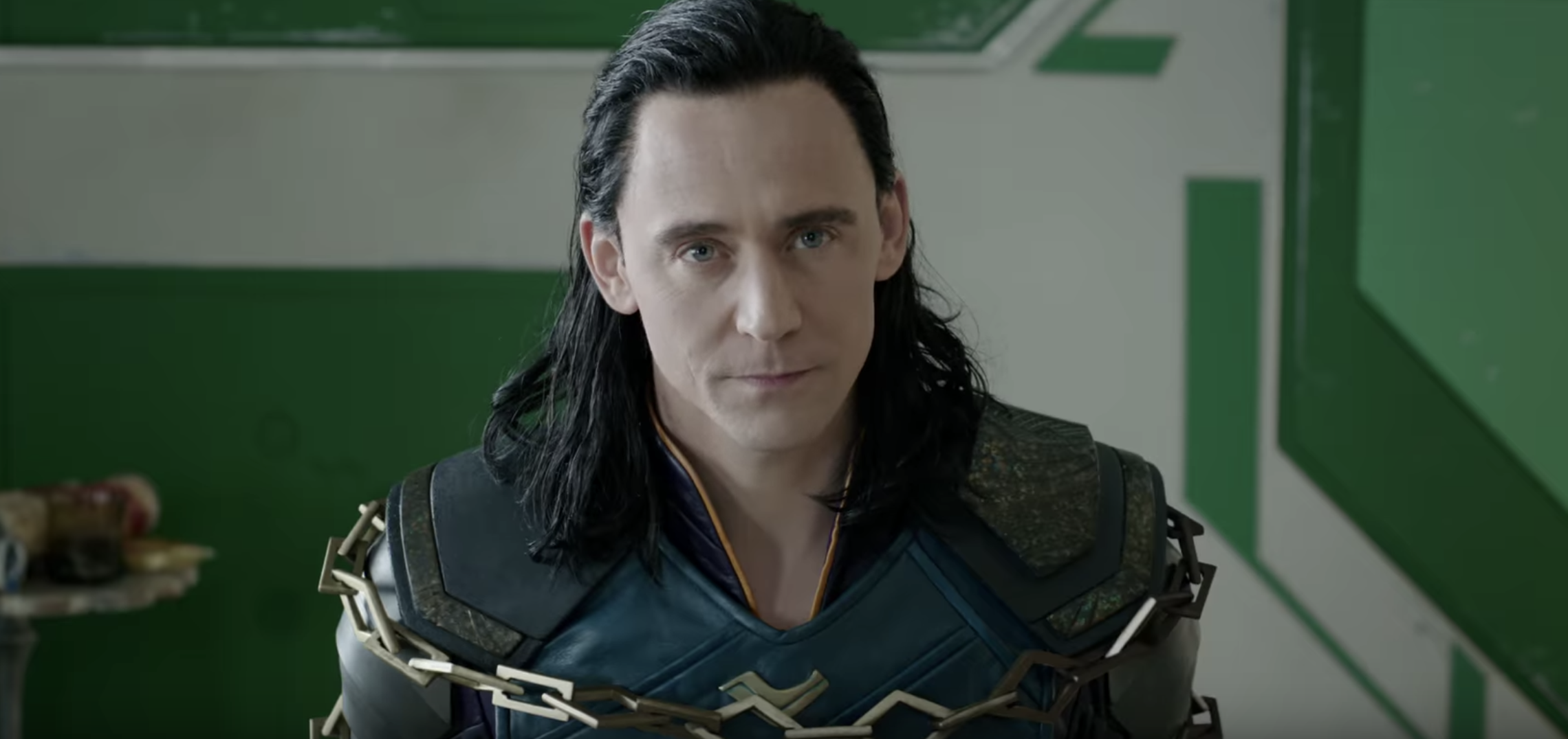 Loki's Storyline In 'Avengers: Infinity War' Will Leave His Fans ...