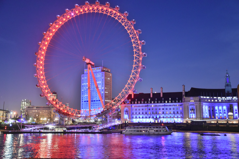 Travel: A novel take on visiting London - Chatelaine