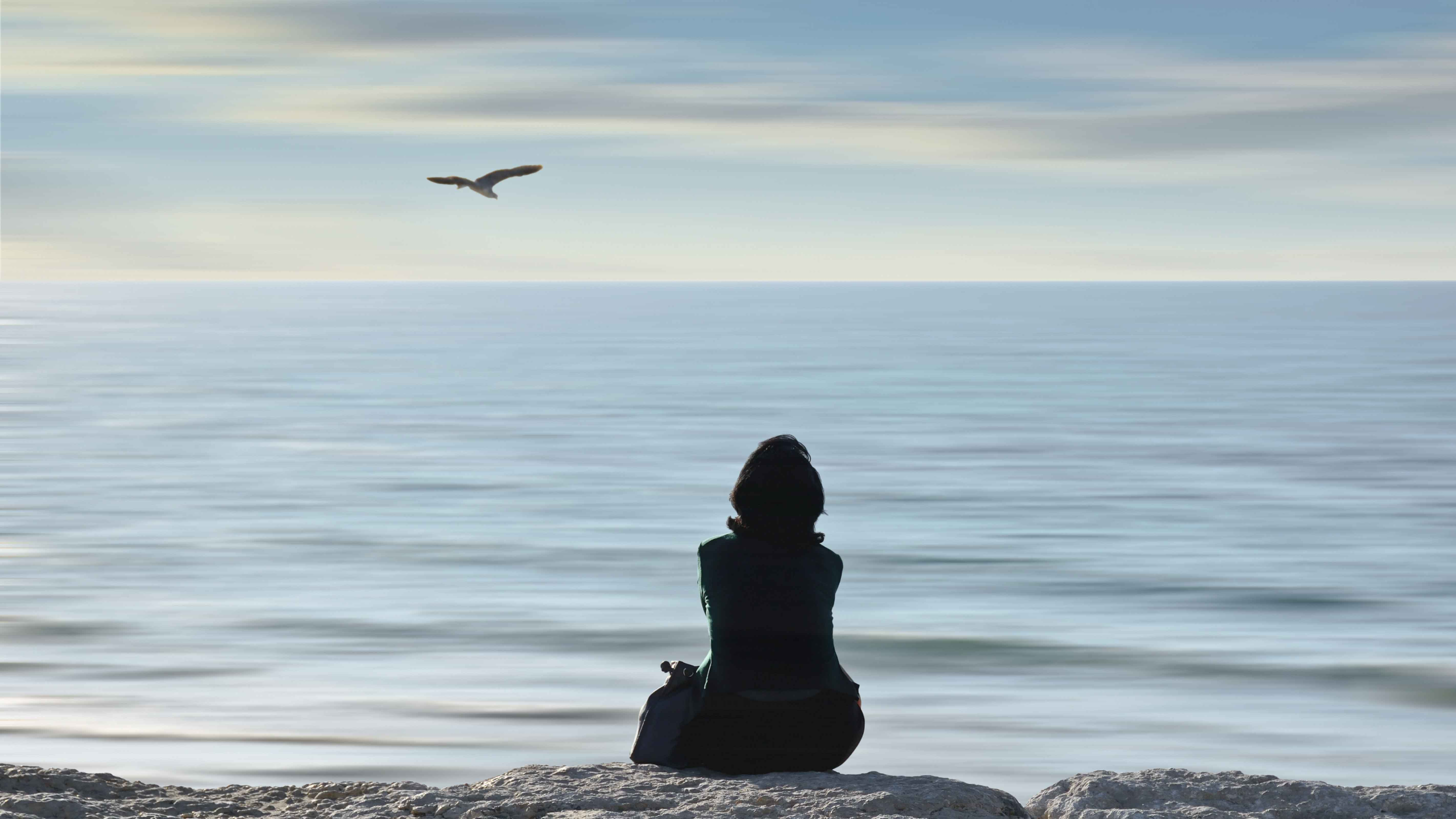 Feeling lonely? – The Mindful Company