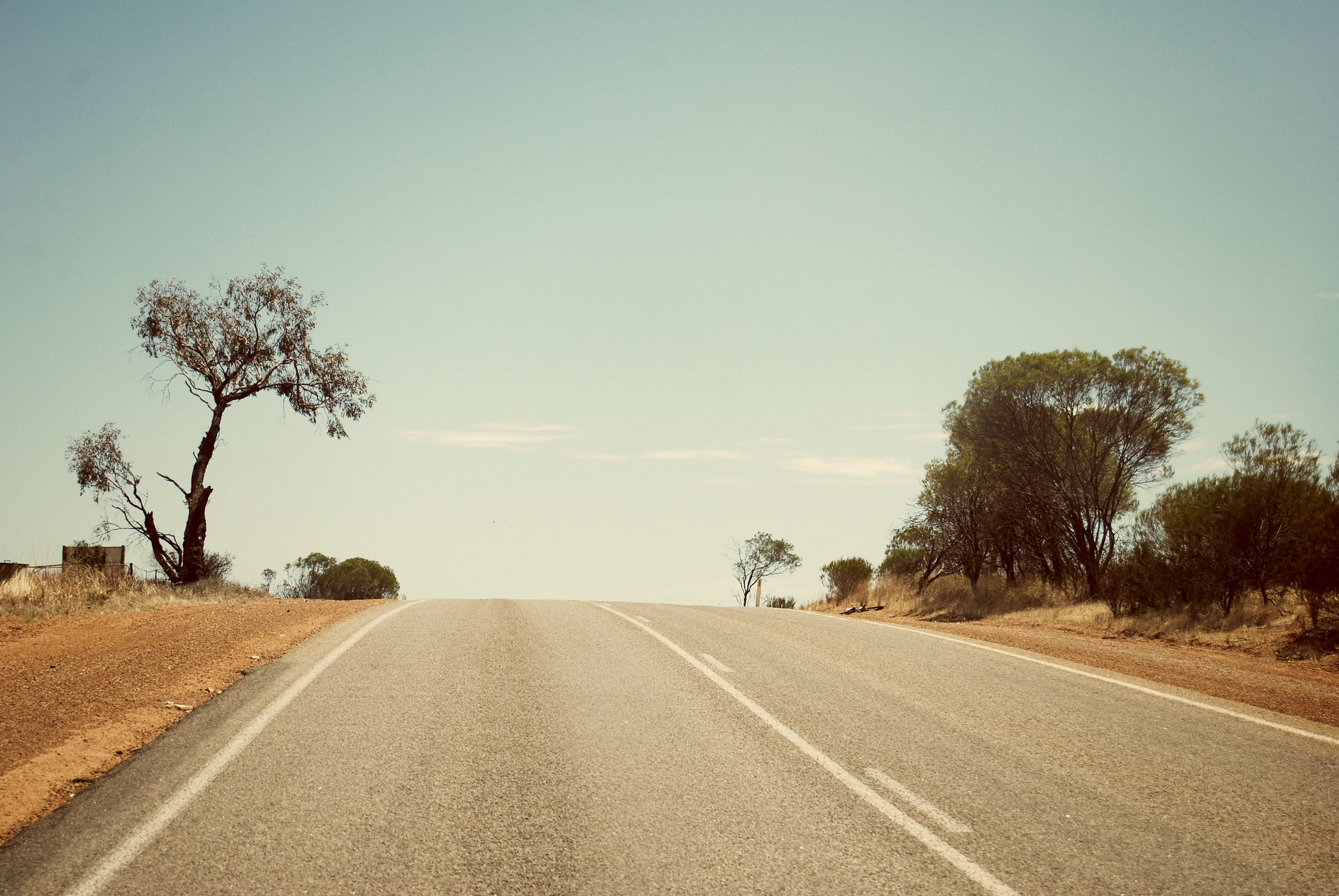 Lonely Road, Hot, Lonely, Path, Road, HQ Photo