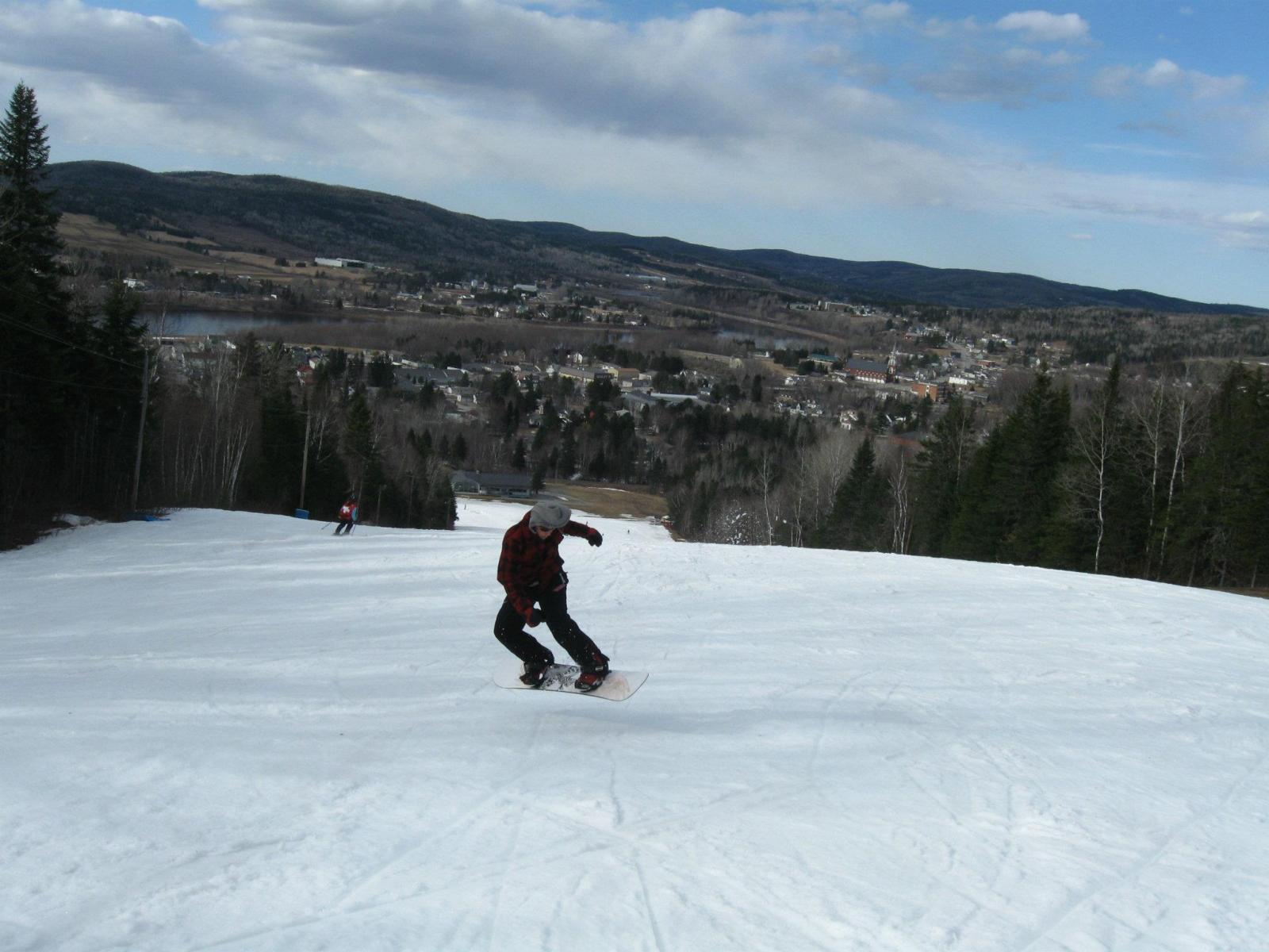 Lonesome Pine Ski | Aroostook Outdoors