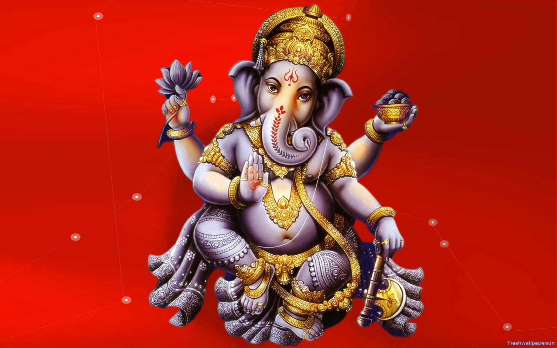 free photo lord ganesha sculpture worship statue free