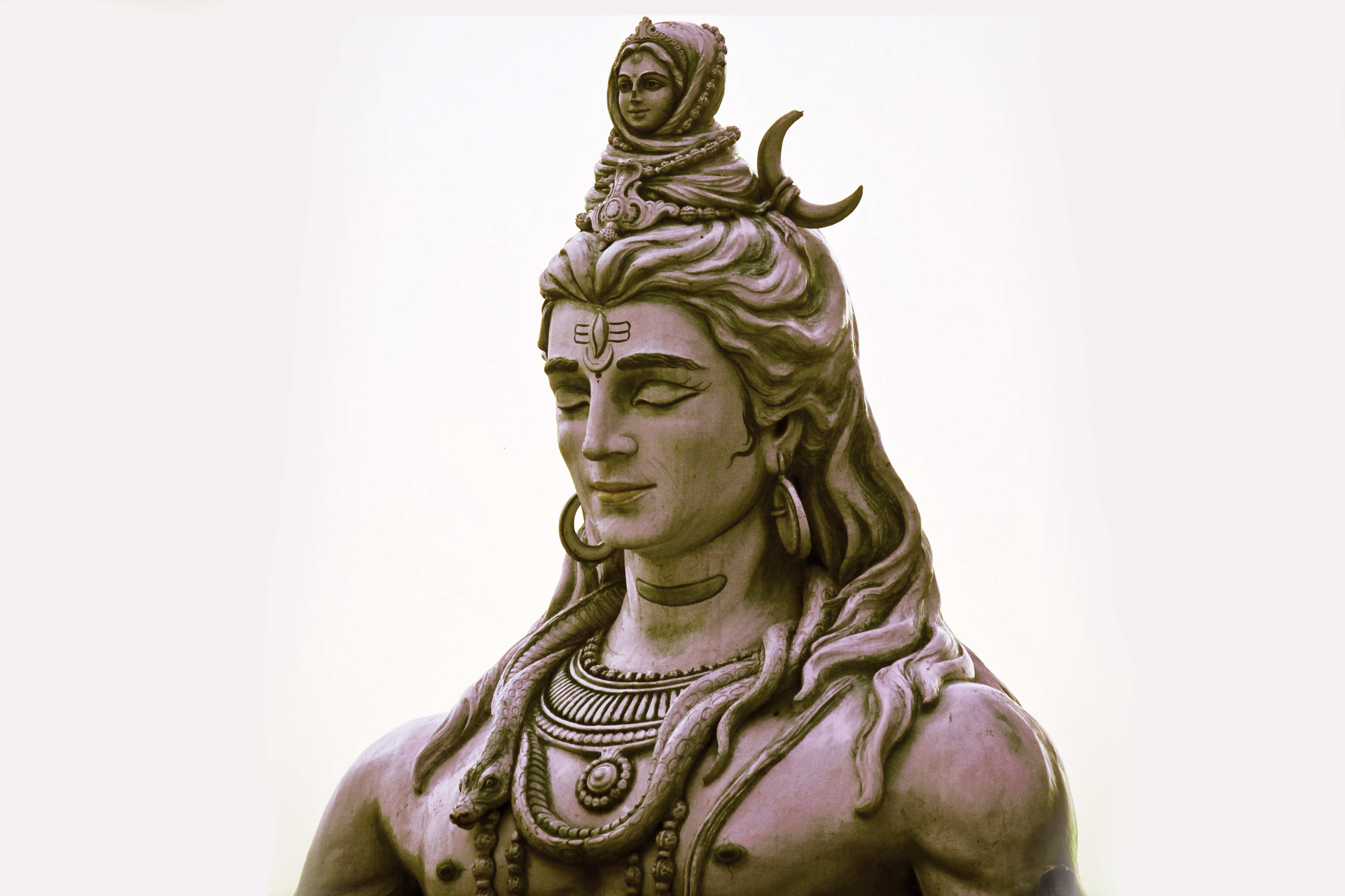 Lord Shiva Widescreen Wallpapers 13113 - Baltana