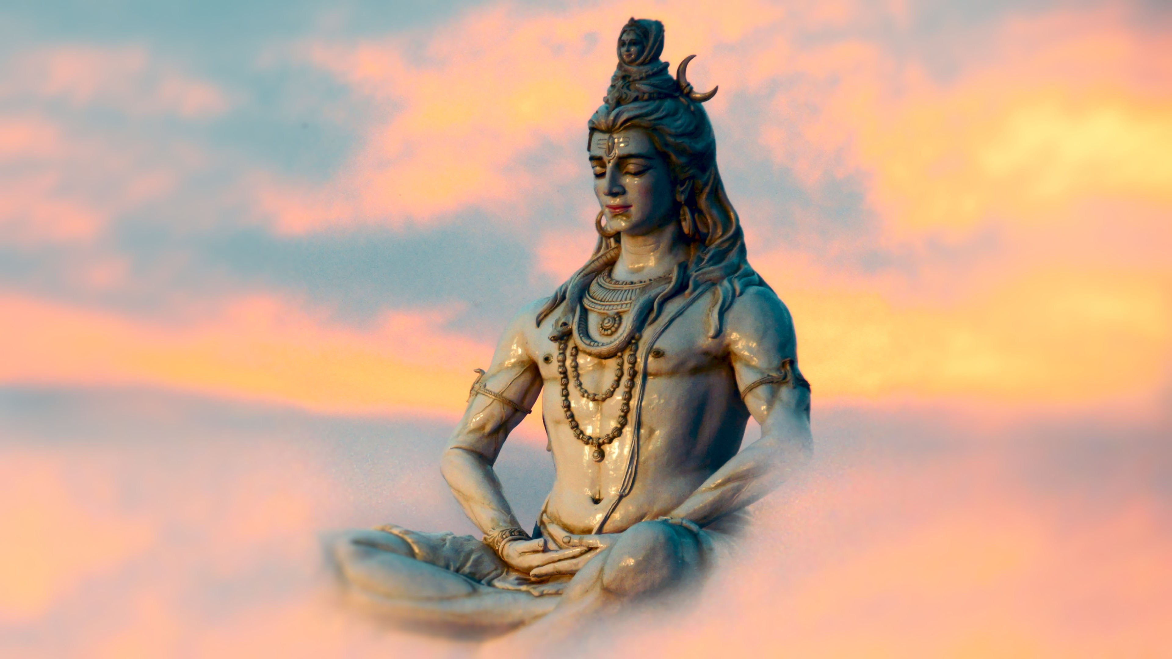 Lord Shiva HD Wallpapers - WordZz