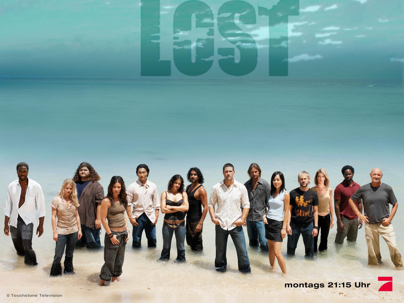 Lost photo