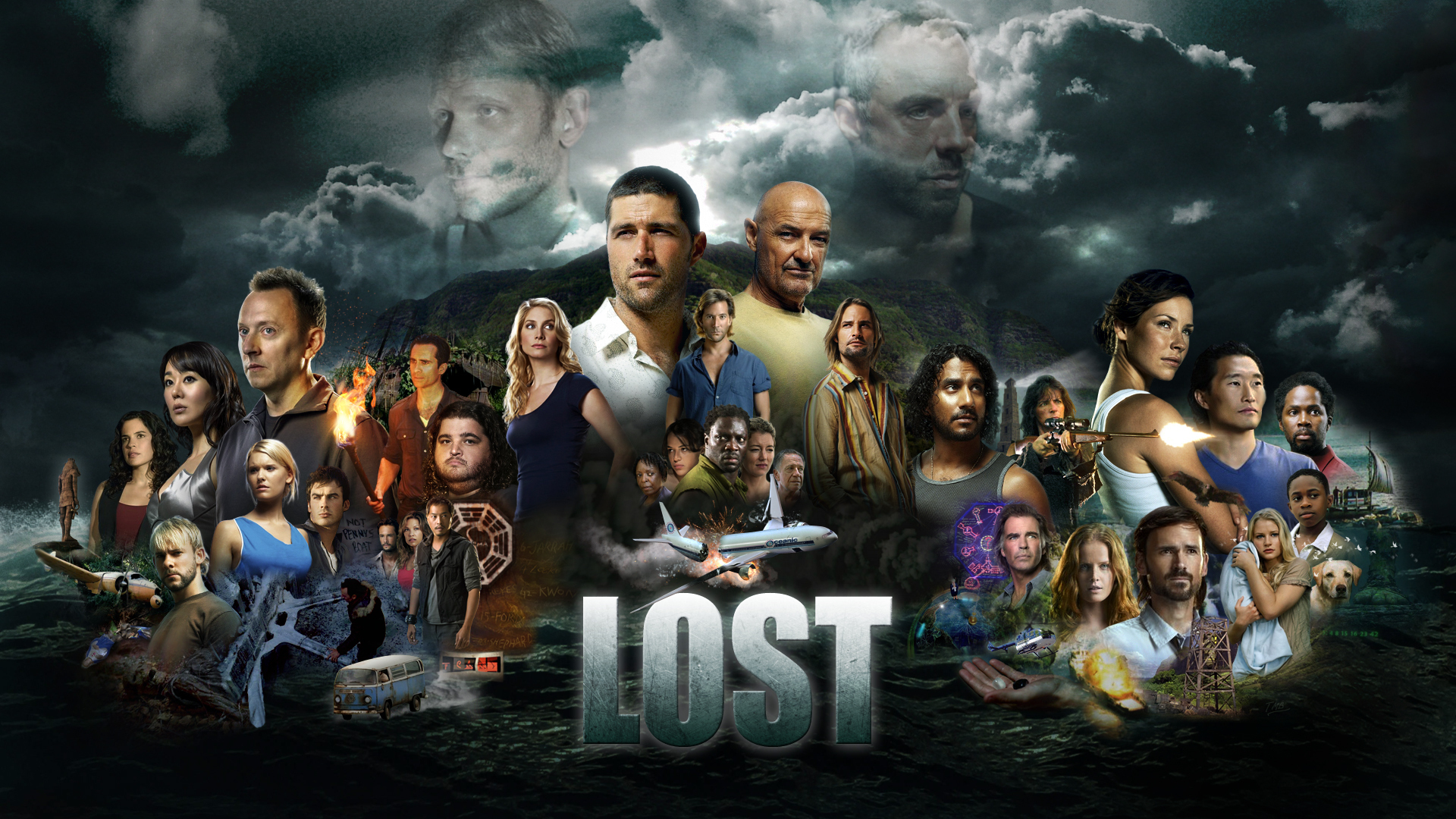 Watching Lost for free via FireTV, in Malaysia, and why I hate it in ...