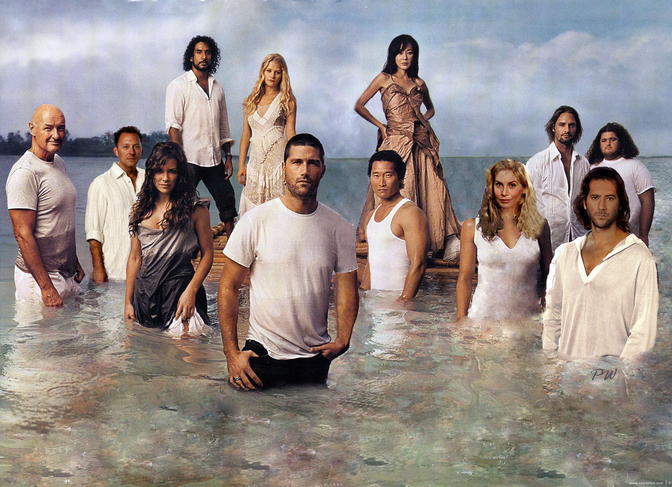 Still Missing 'Lost?' Here's Where to Find 10 of Its Cast Members on ...