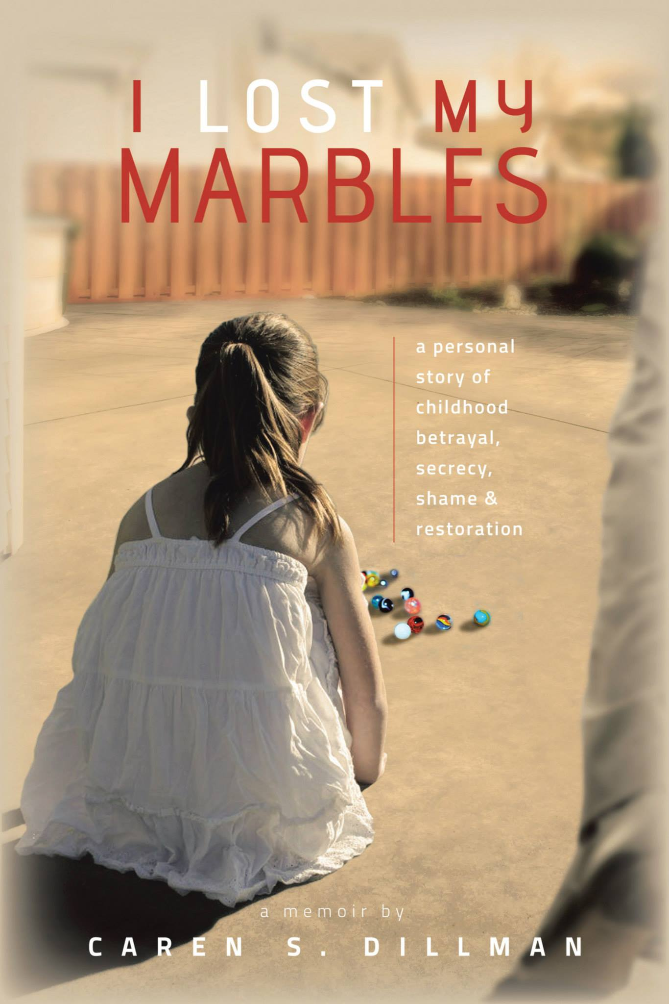 Lost my marbles! photo