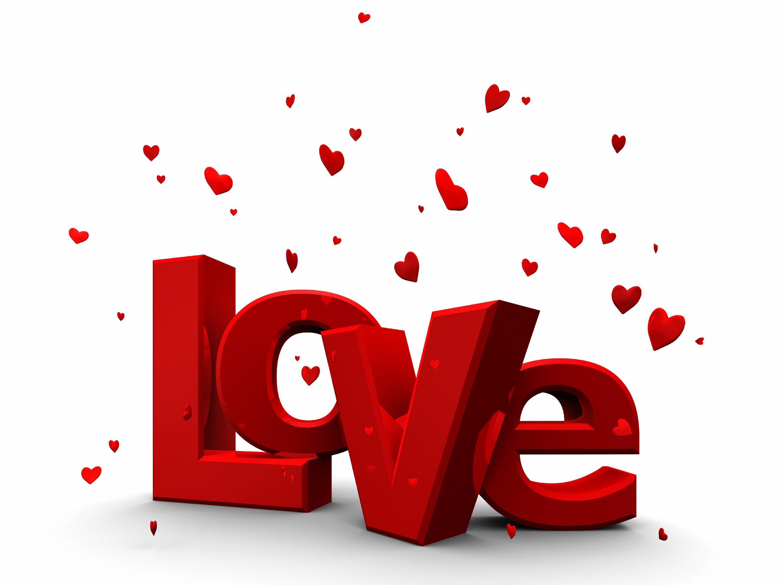 Saturday poem: Love |