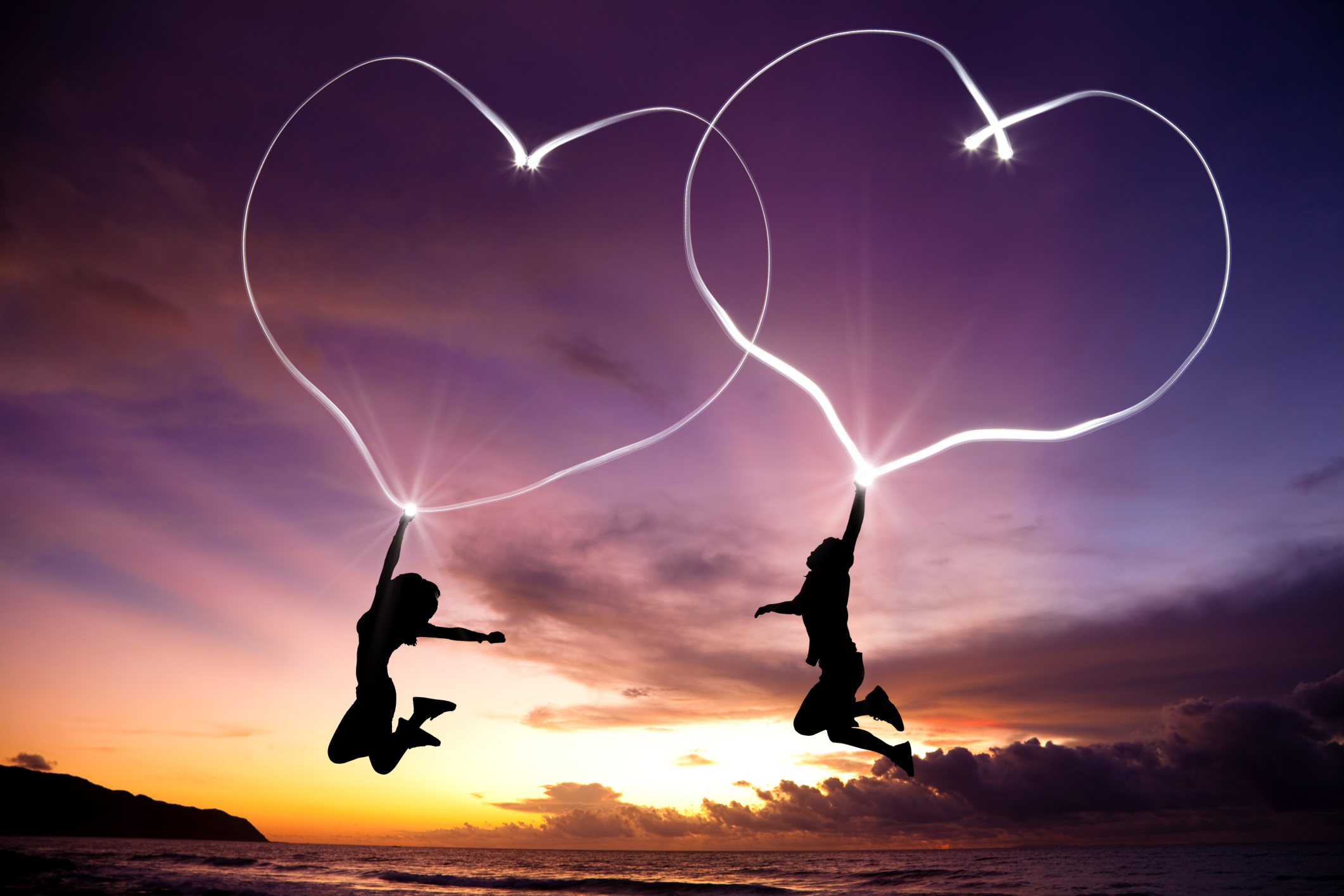 It takes five seconds to fall head over heels in love: study - News ...