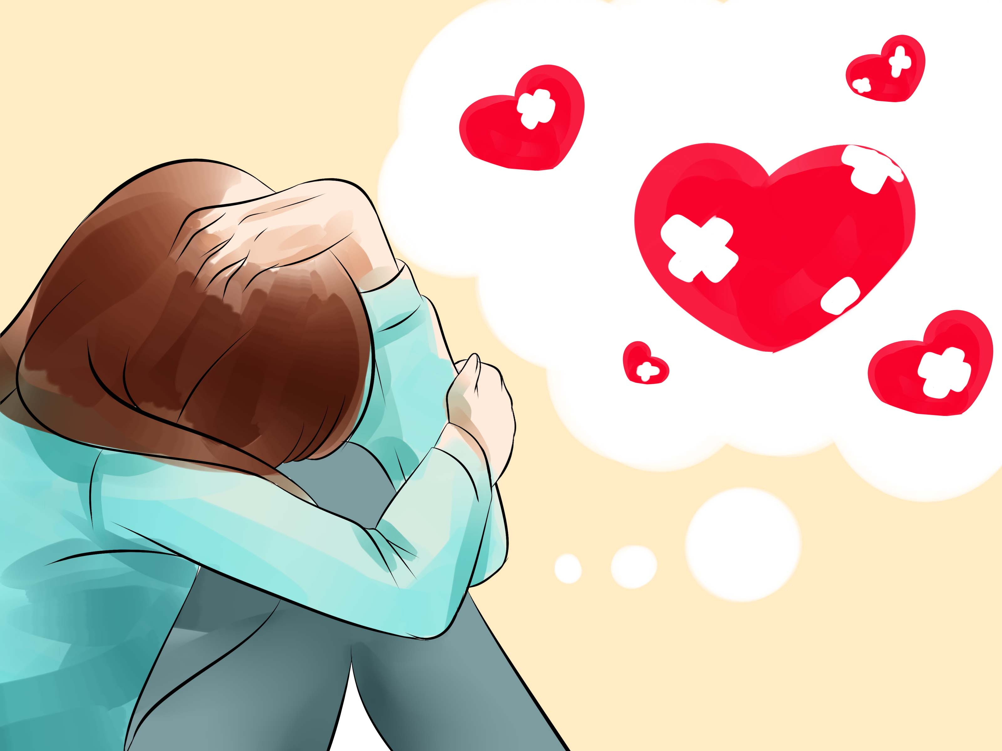 How to Accept Love: 13 Steps (with Pictures) - wikiHow