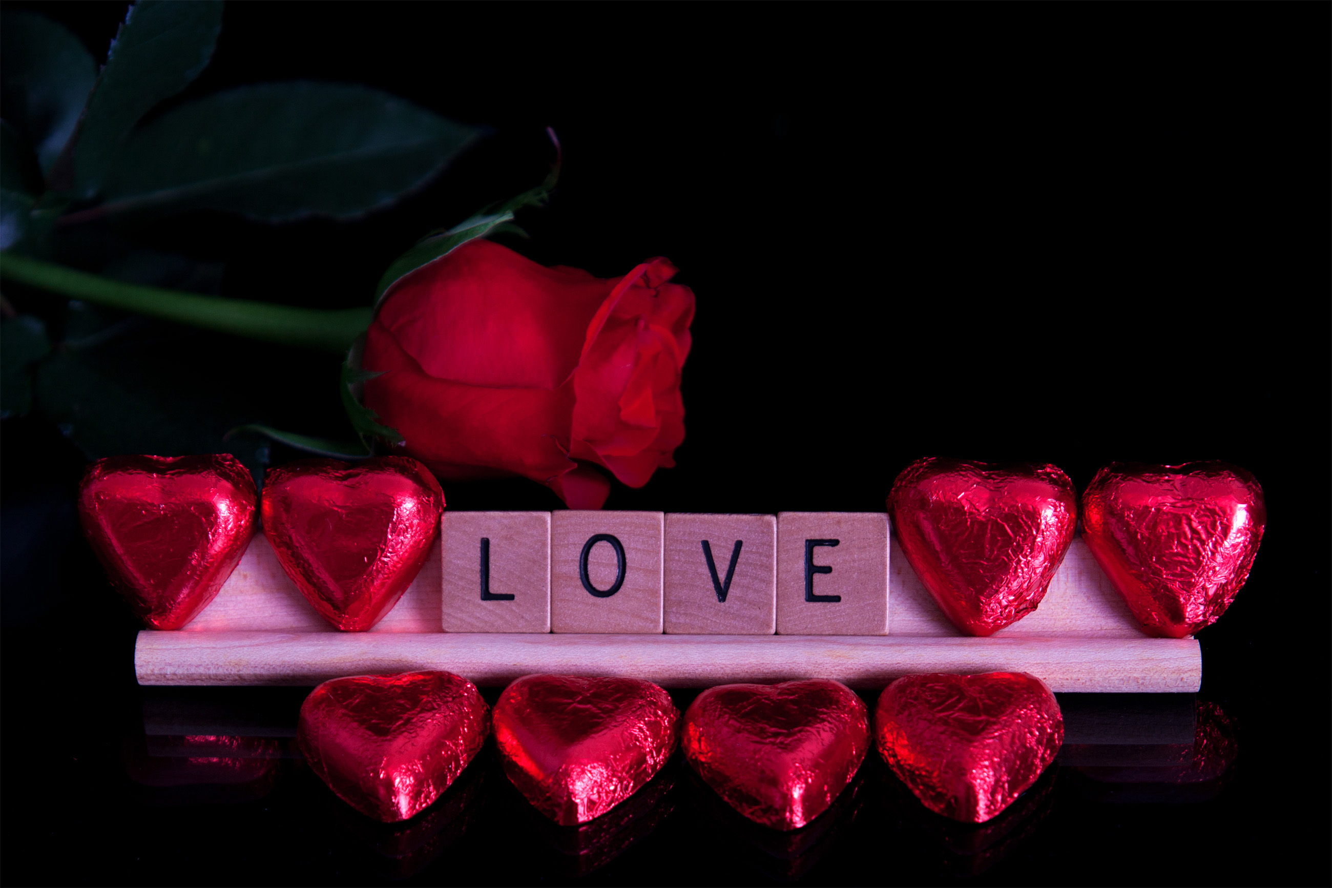 Love and Romance, Arrangement, Romance, Isolated, Love, HQ Photo