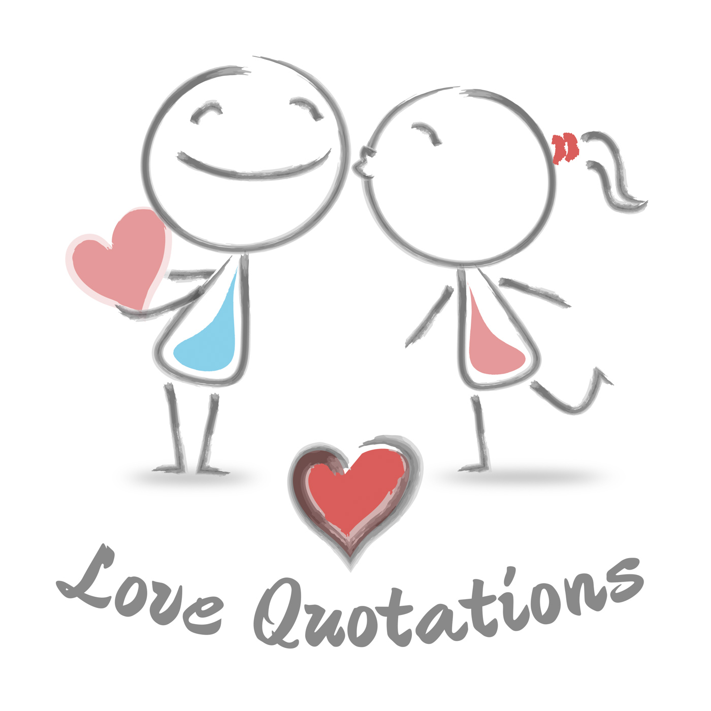 Love quotations shows loving extract and quote photo