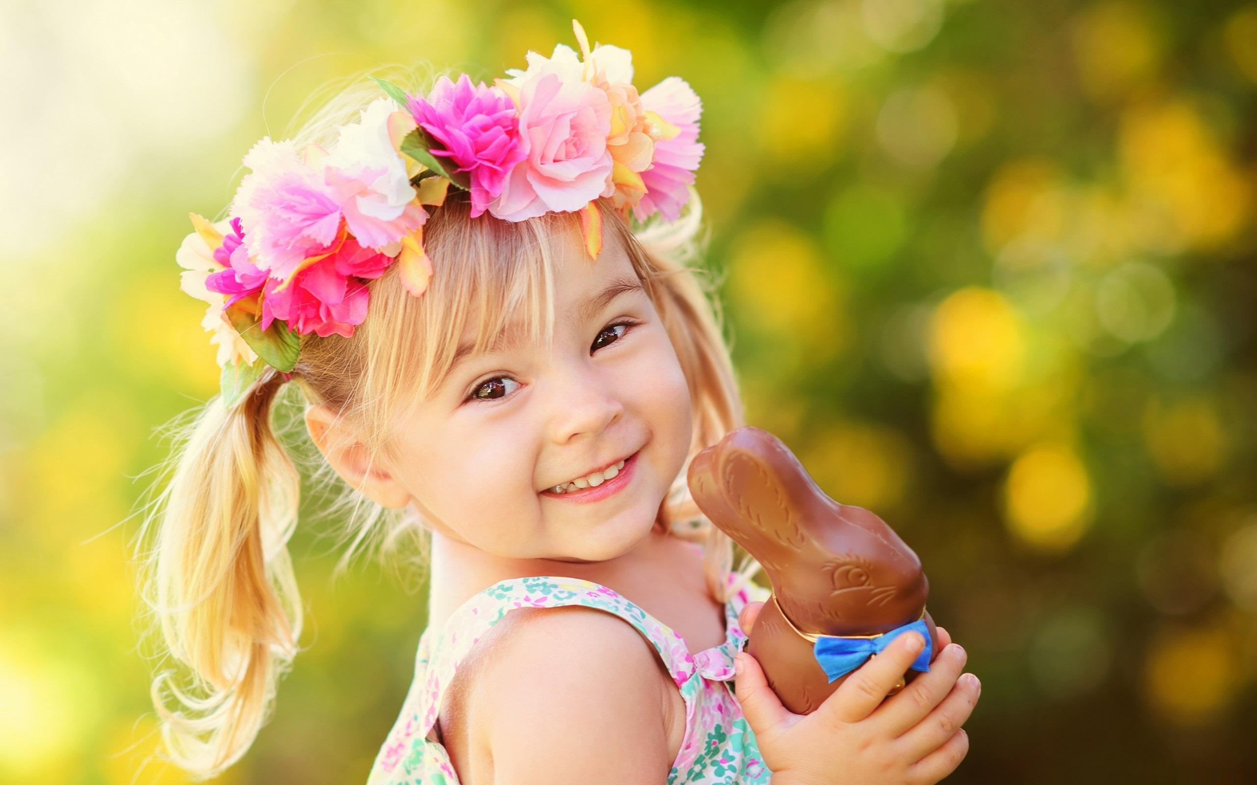Lovely kid photo
