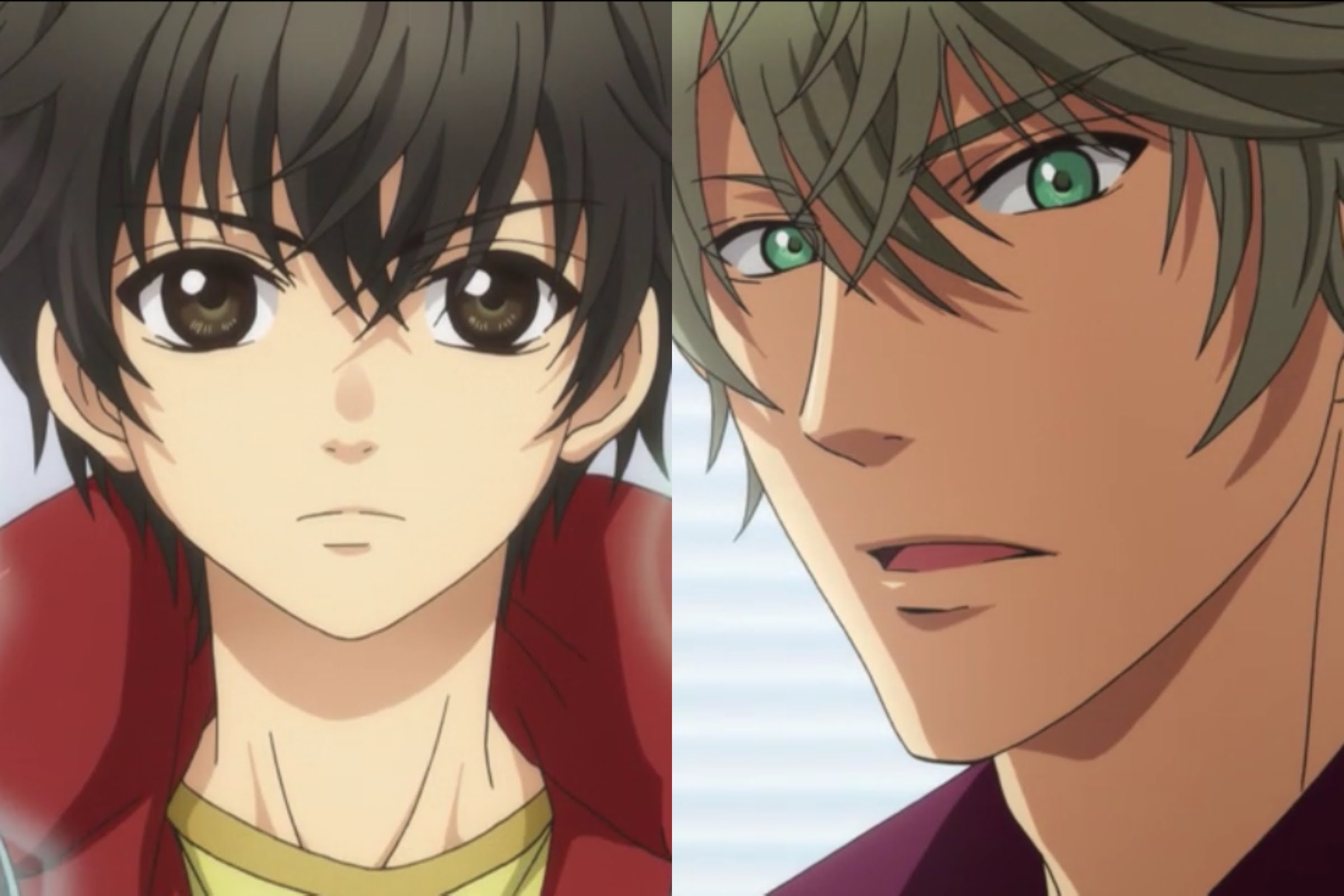 REACTION: Super Lovers Episode 2 スーパーラヴァーズ Anime Review ...