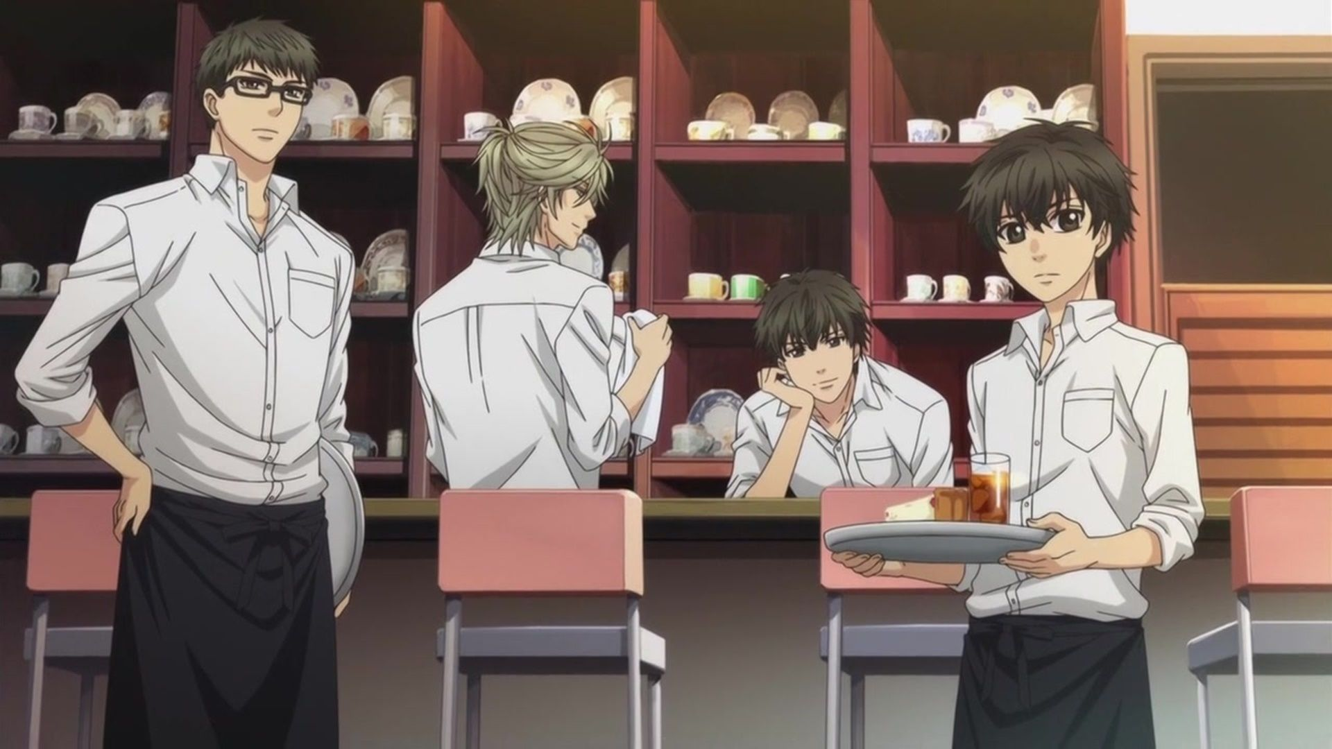 Super Lovers 2 | Super Lovers | Pinterest | Lovers and Anime