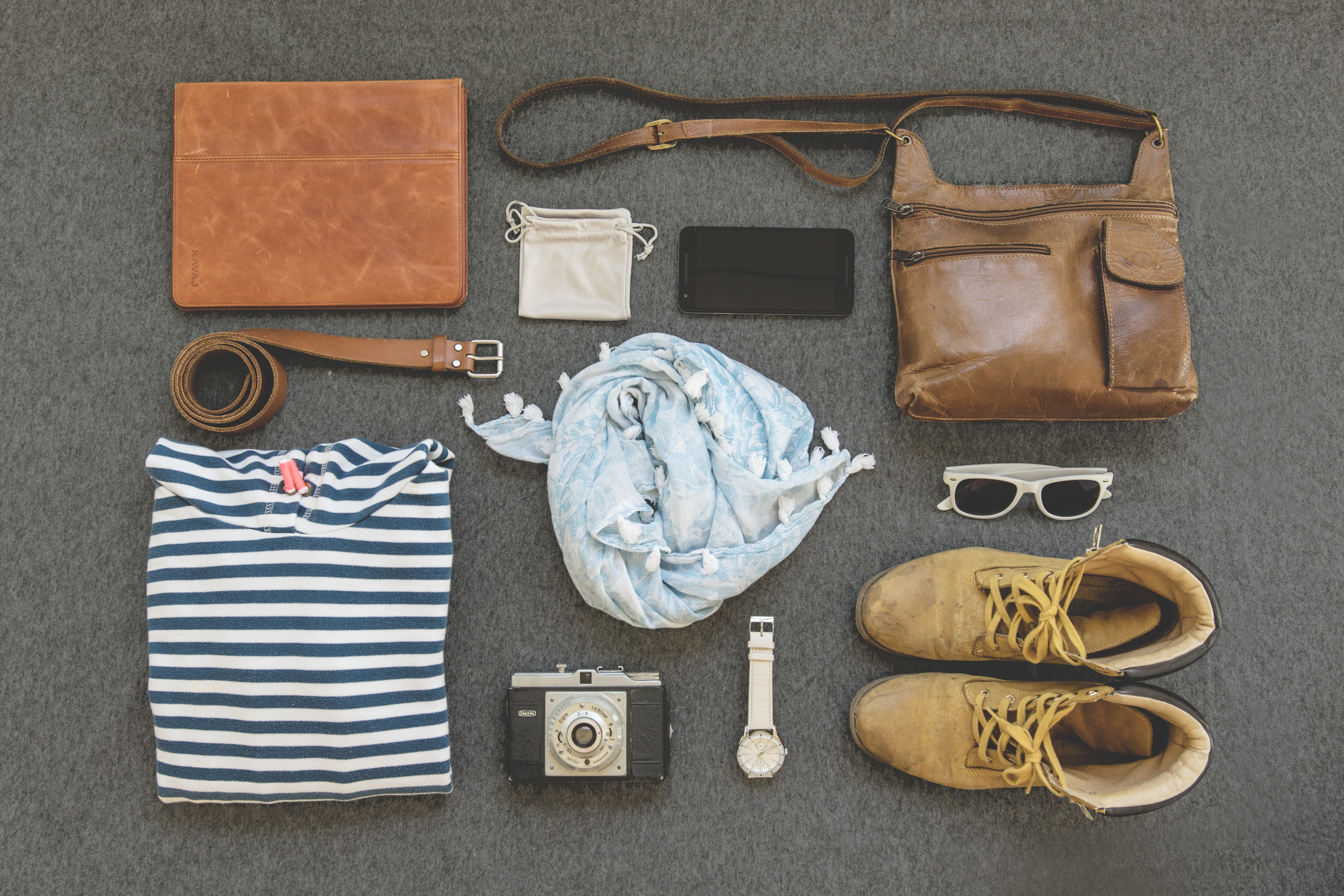Low Angle View of Shoes, Accessories, Flatlay, Wear, Sunglasses, HQ Photo