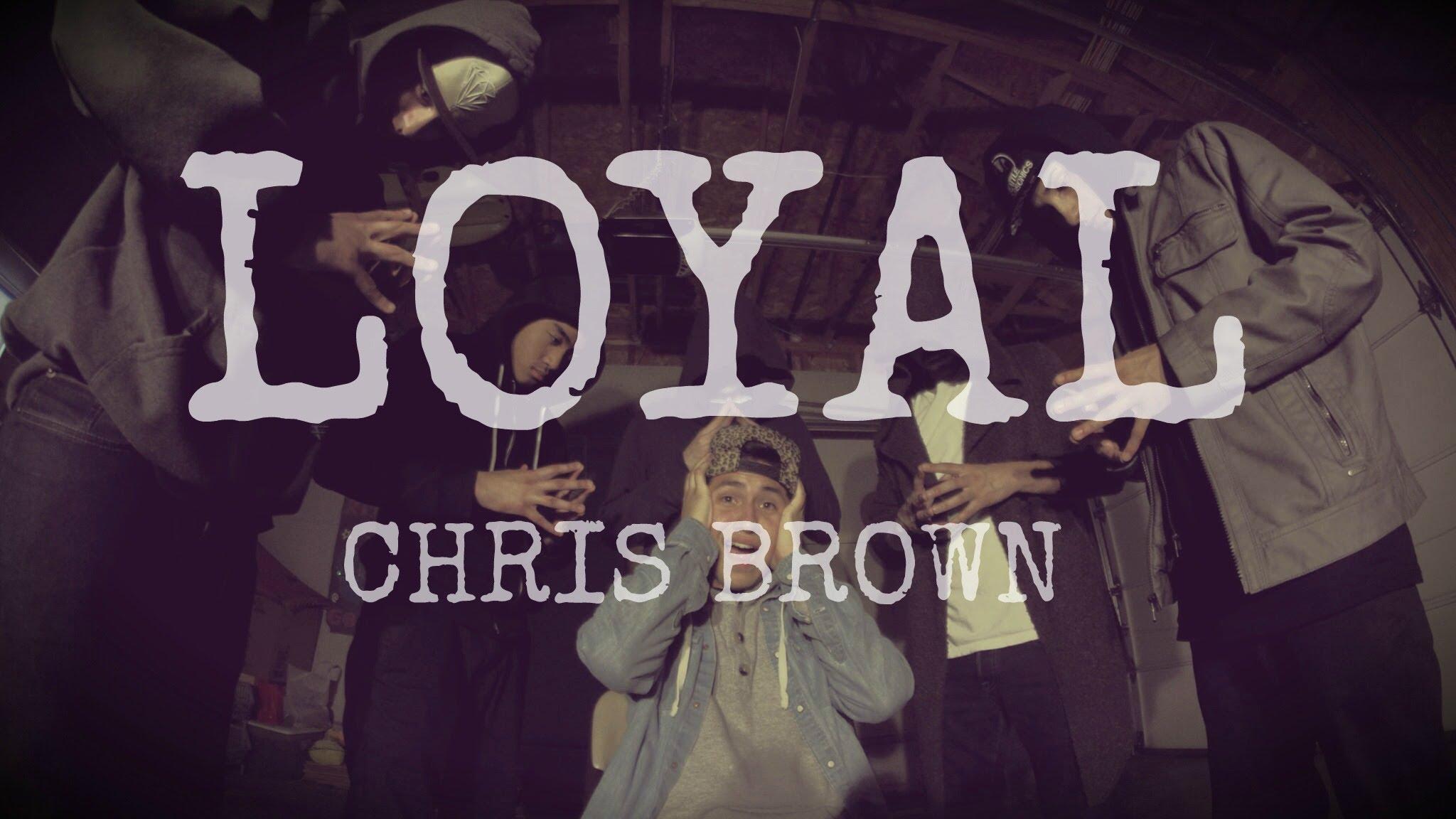 Loyal - Chris Brown | Dezmond Garcia Choreography @Artisansmovement ...