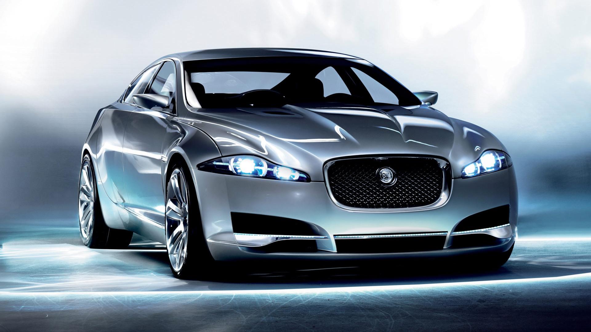 Jaguar, x351, luxury, sports, car - WallpapersPics