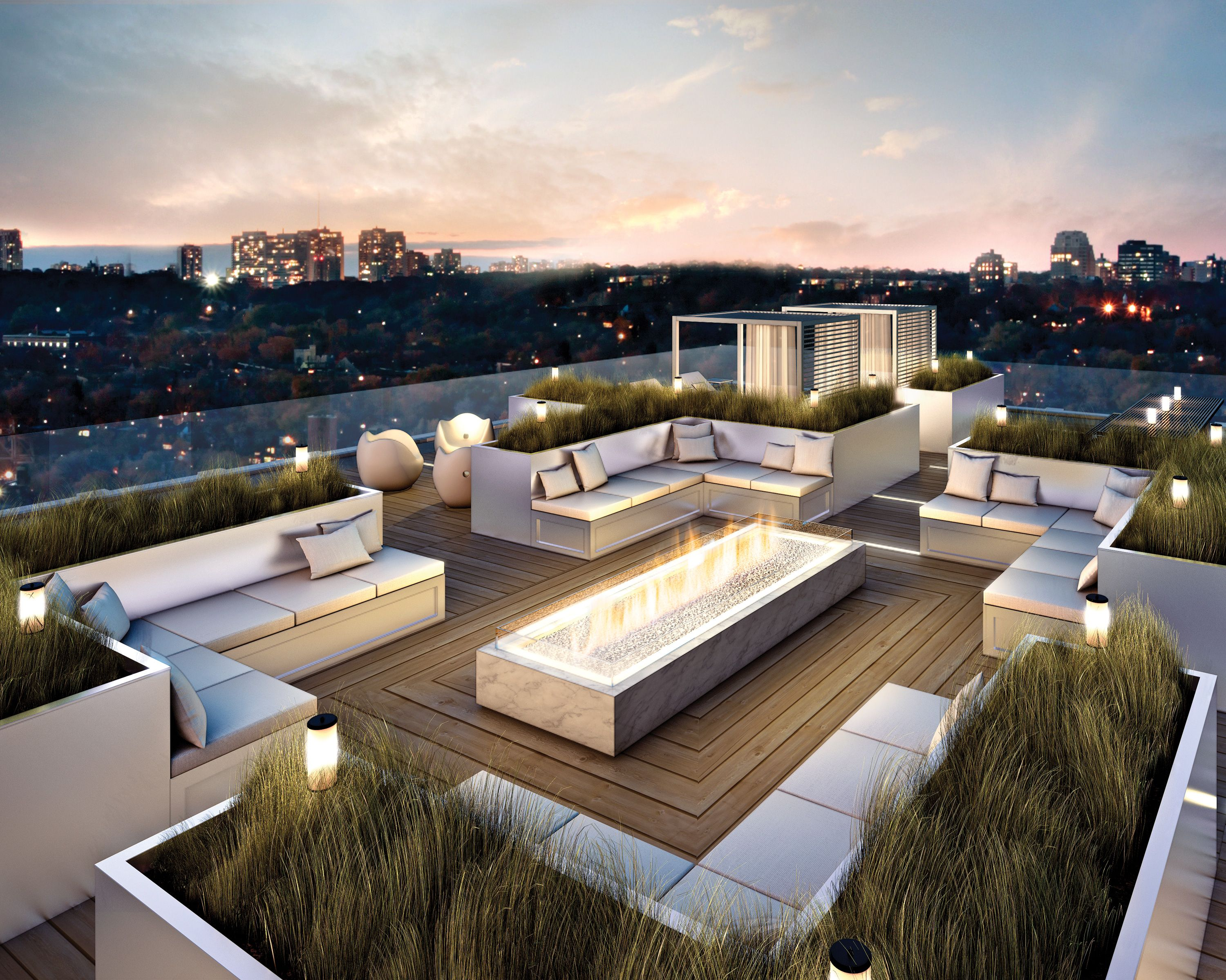 rooftop and terraces | Rooftop Terrace | Rooftop and Terraces ...