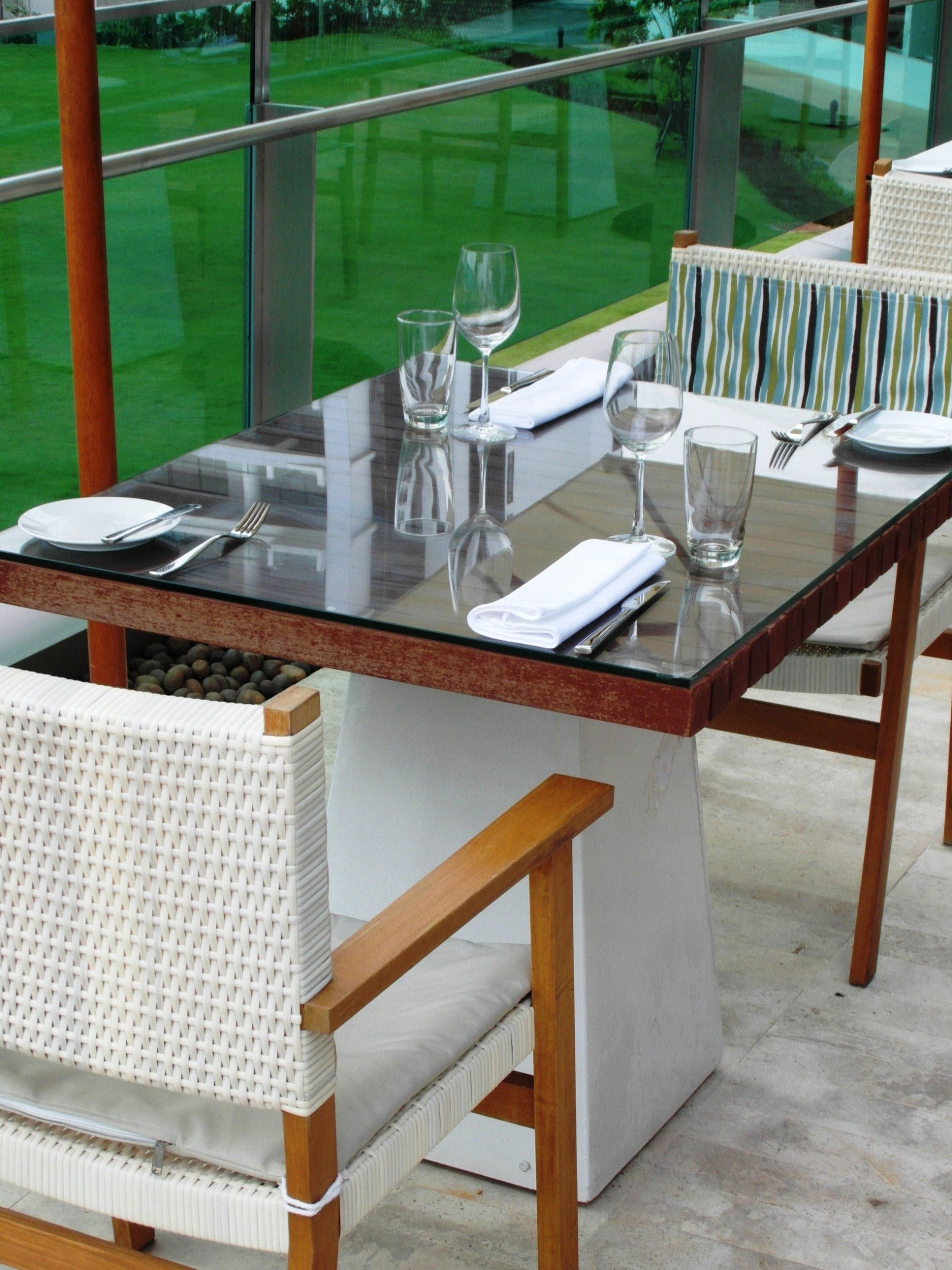 Luxury terrace, Arrangement, Restaurant, Italian, Lawn, HQ Photo