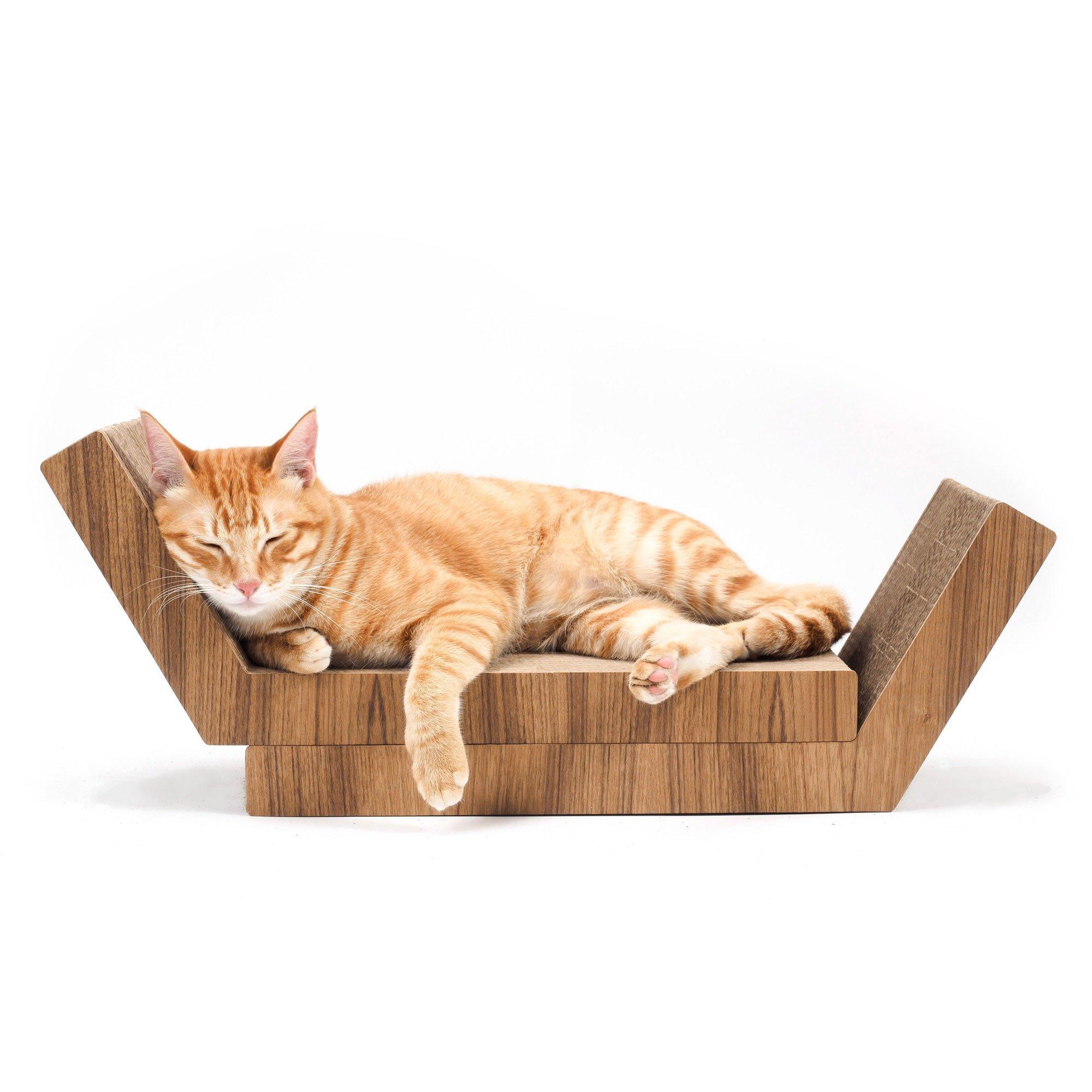 KATRIS Lynks - Modular Cat Scratcher • Katriscat