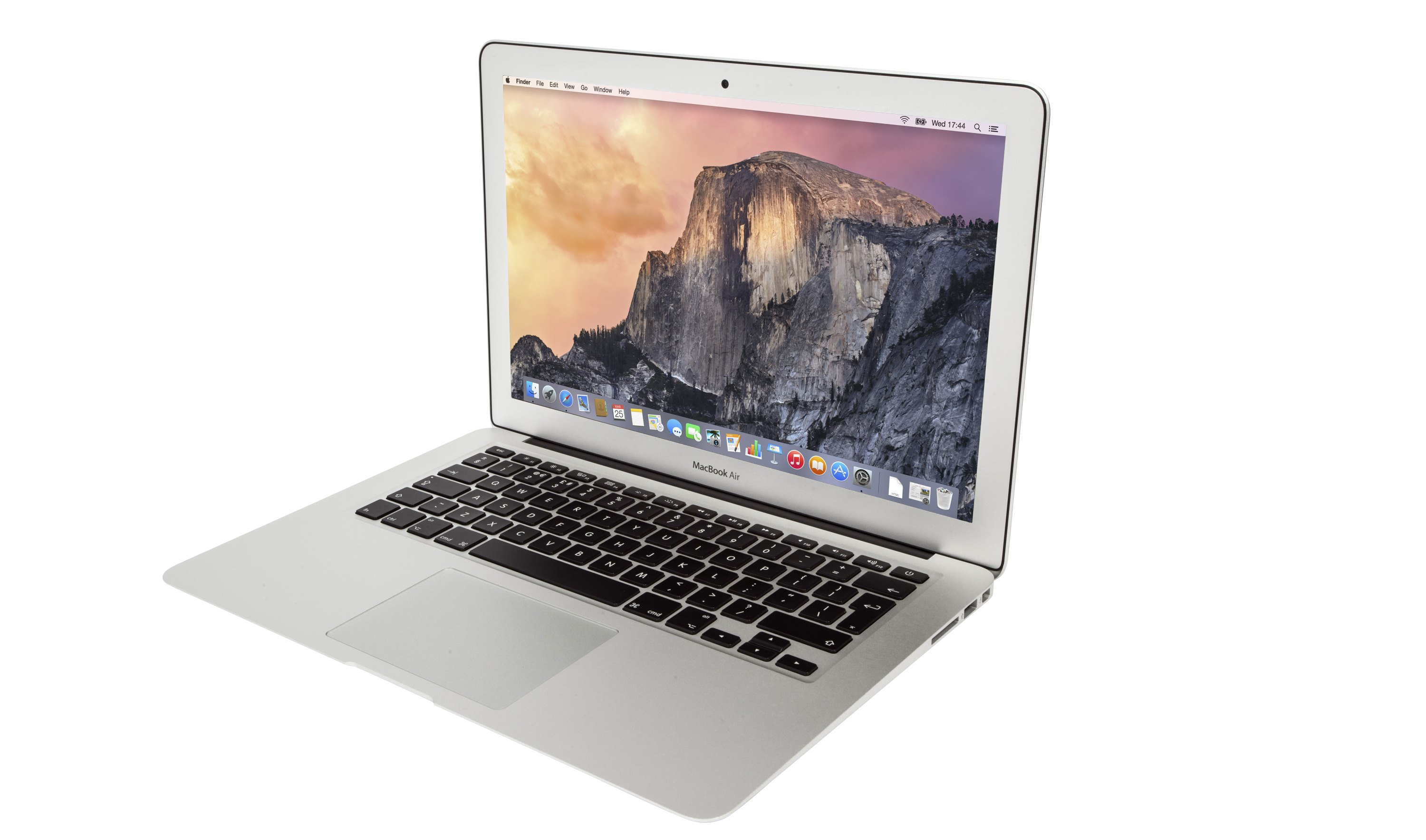 Apple 13-inch MacBook Air review (early 2015) | Expert Reviews